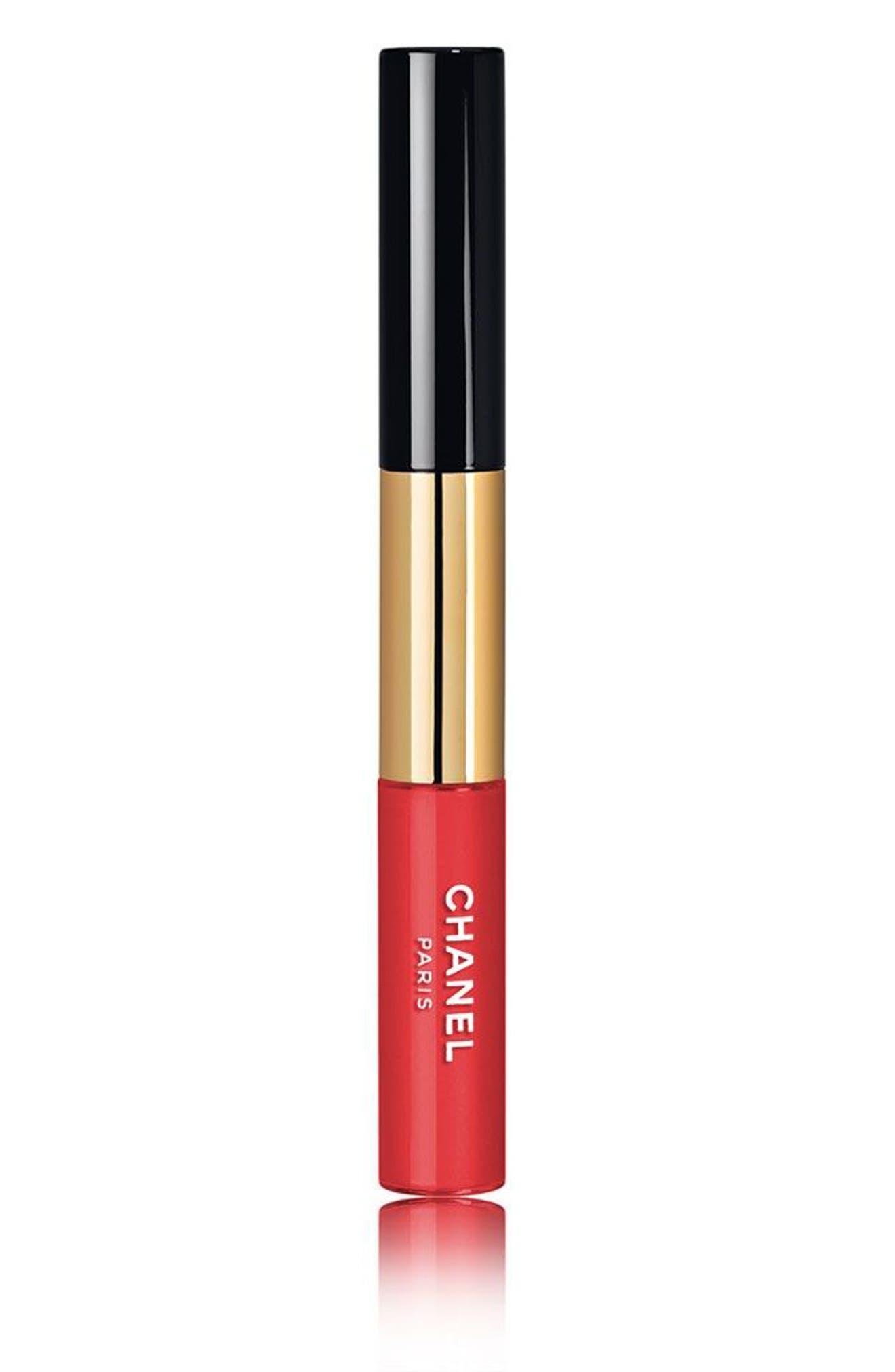 SPRING COLOR ROUGE DOUBLE INTENSITÉ<br />Ultra Wear Lip Color,                             Main thumbnail 7, color,