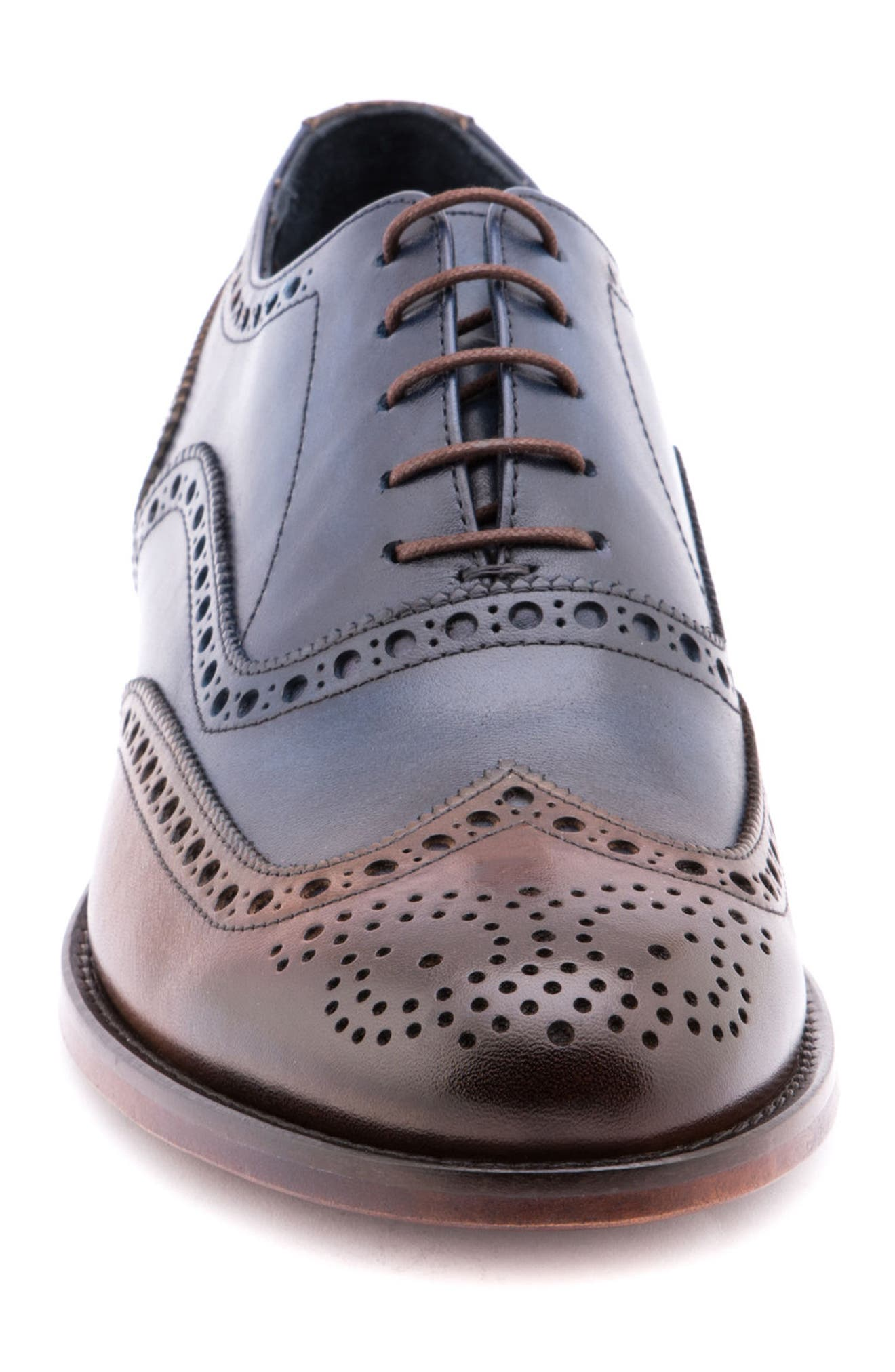 Blake Wingtip,                             Alternate thumbnail 4, color,                             400