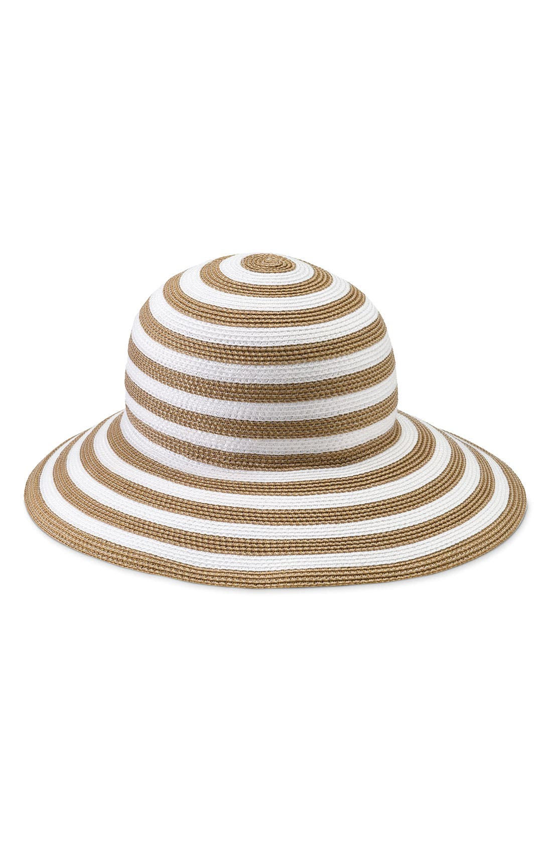 'Squishee<sup>®</sup> IV' Wide Brim Hat,                             Main thumbnail 6, color,