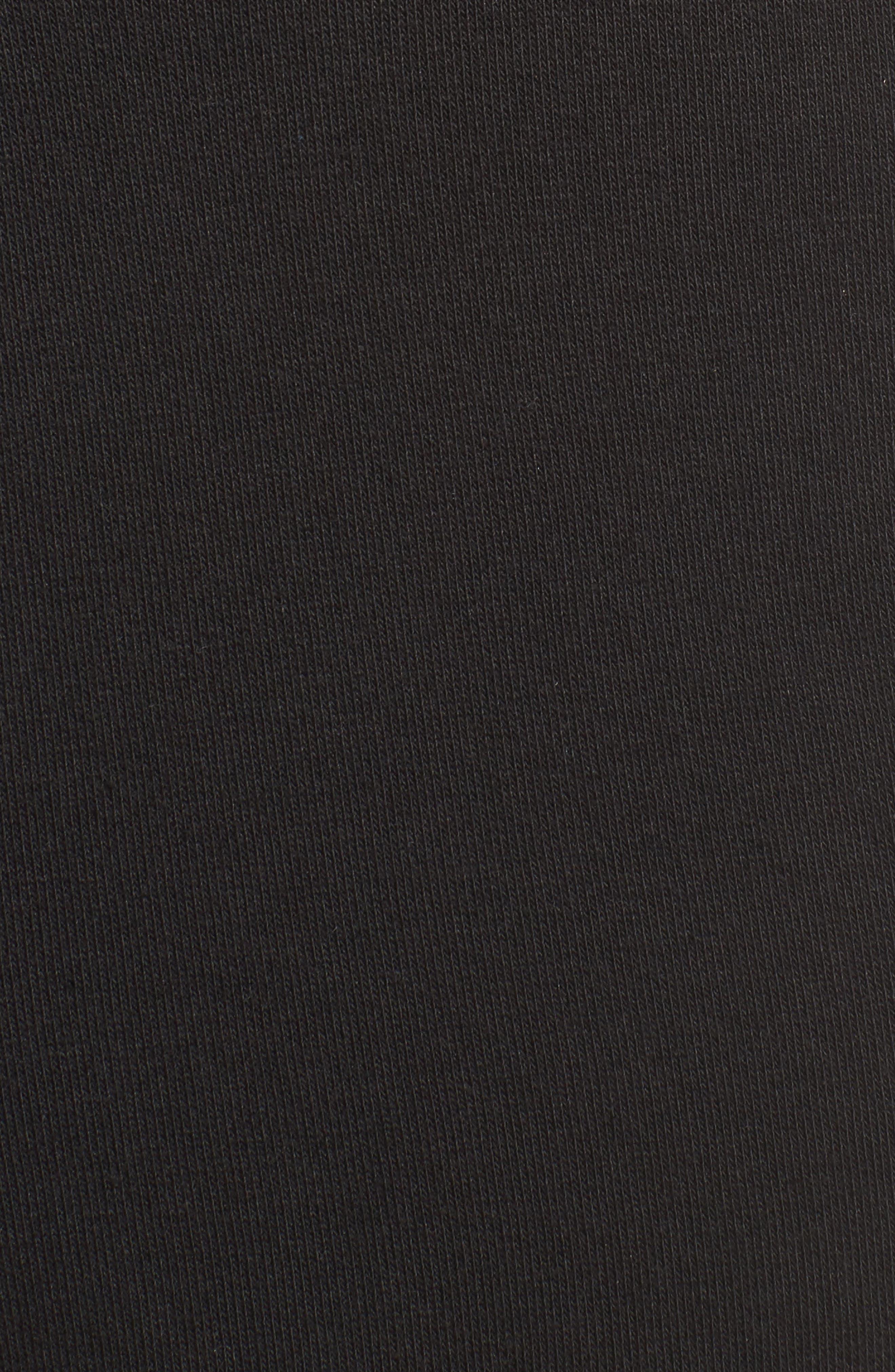 Archive T7 Sweatpants,                             Alternate thumbnail 6, color,                             001