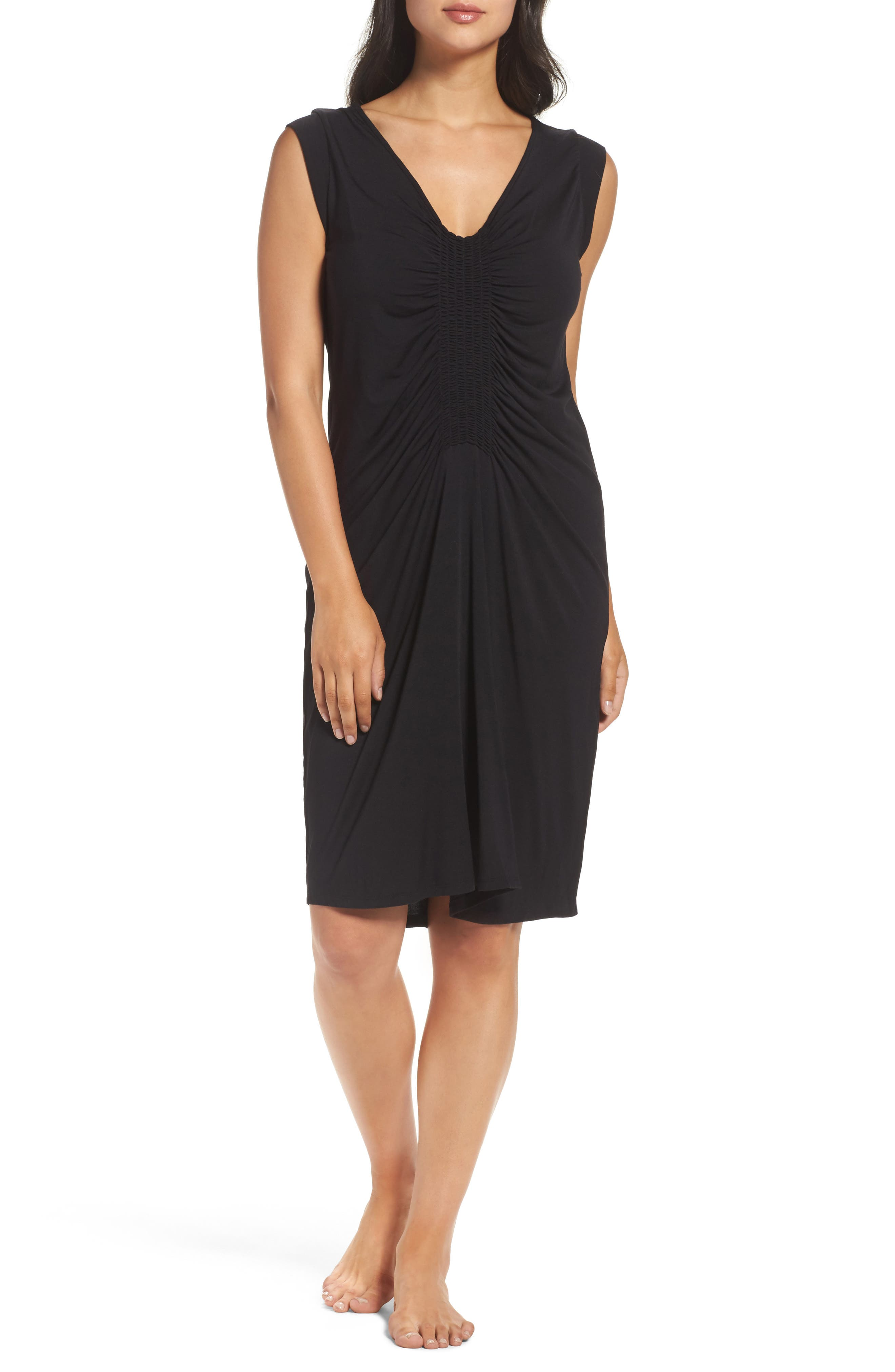 Nightgown,                         Main,                         color, 001