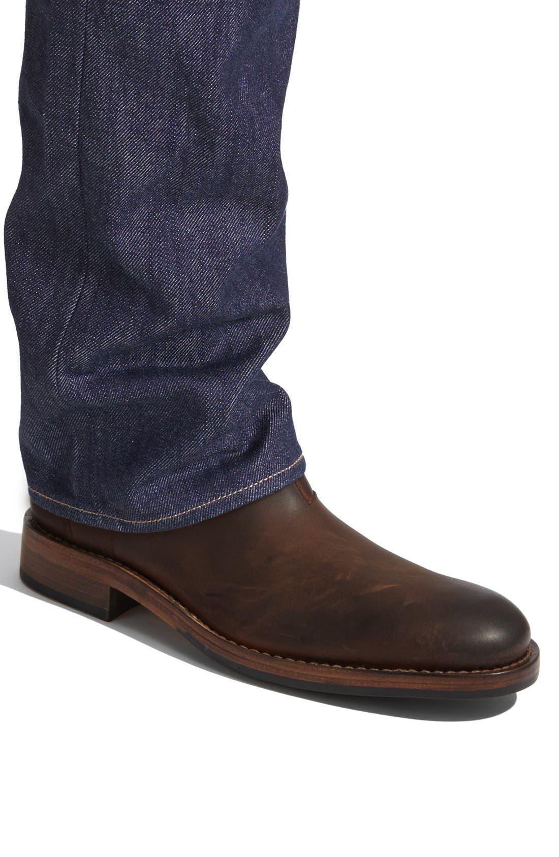 Montague Chelsea Boot,                             Alternate thumbnail 15, color,