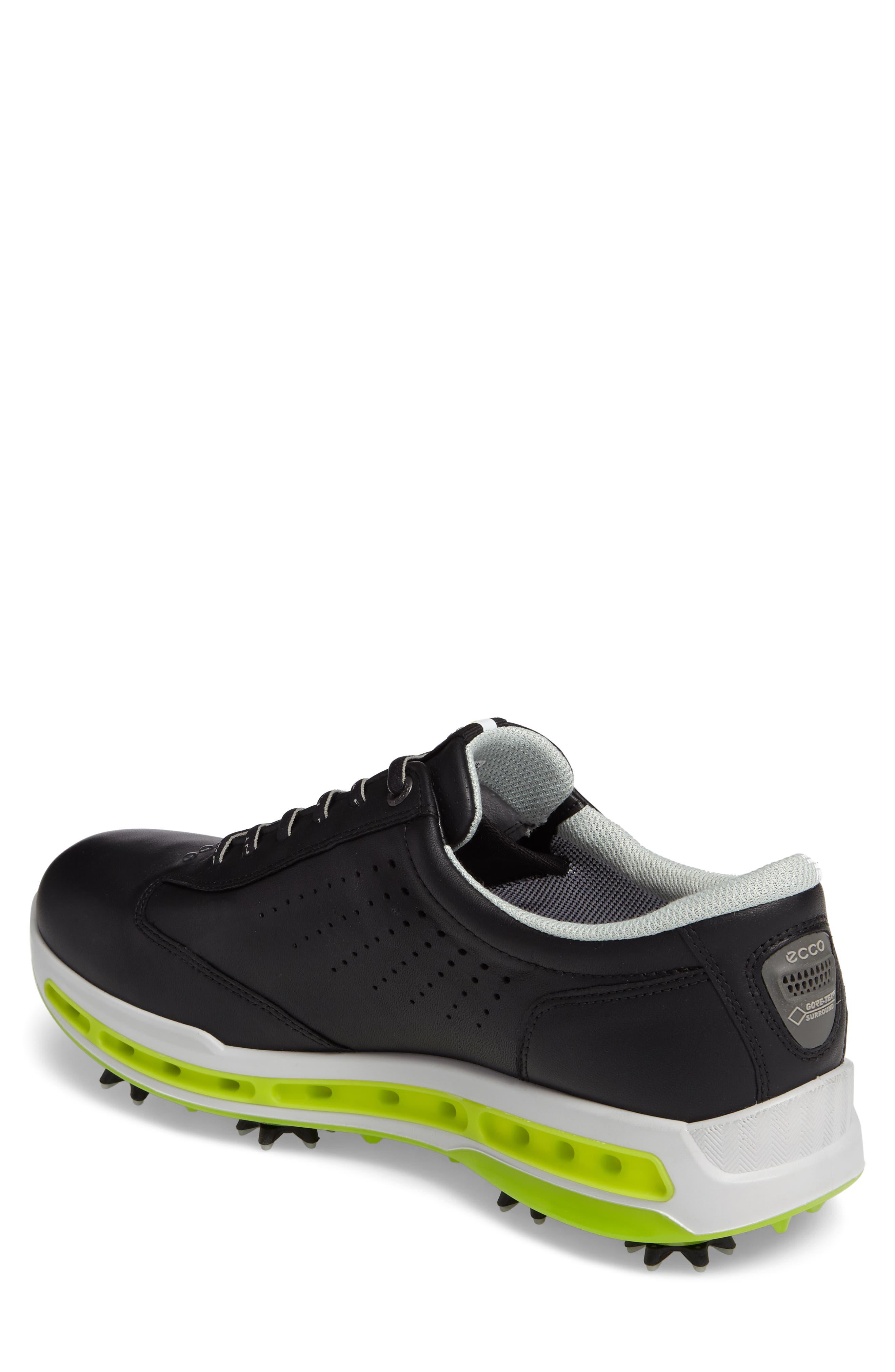 Cool GTX Golf Shoe,                             Alternate thumbnail 2, color,                             001