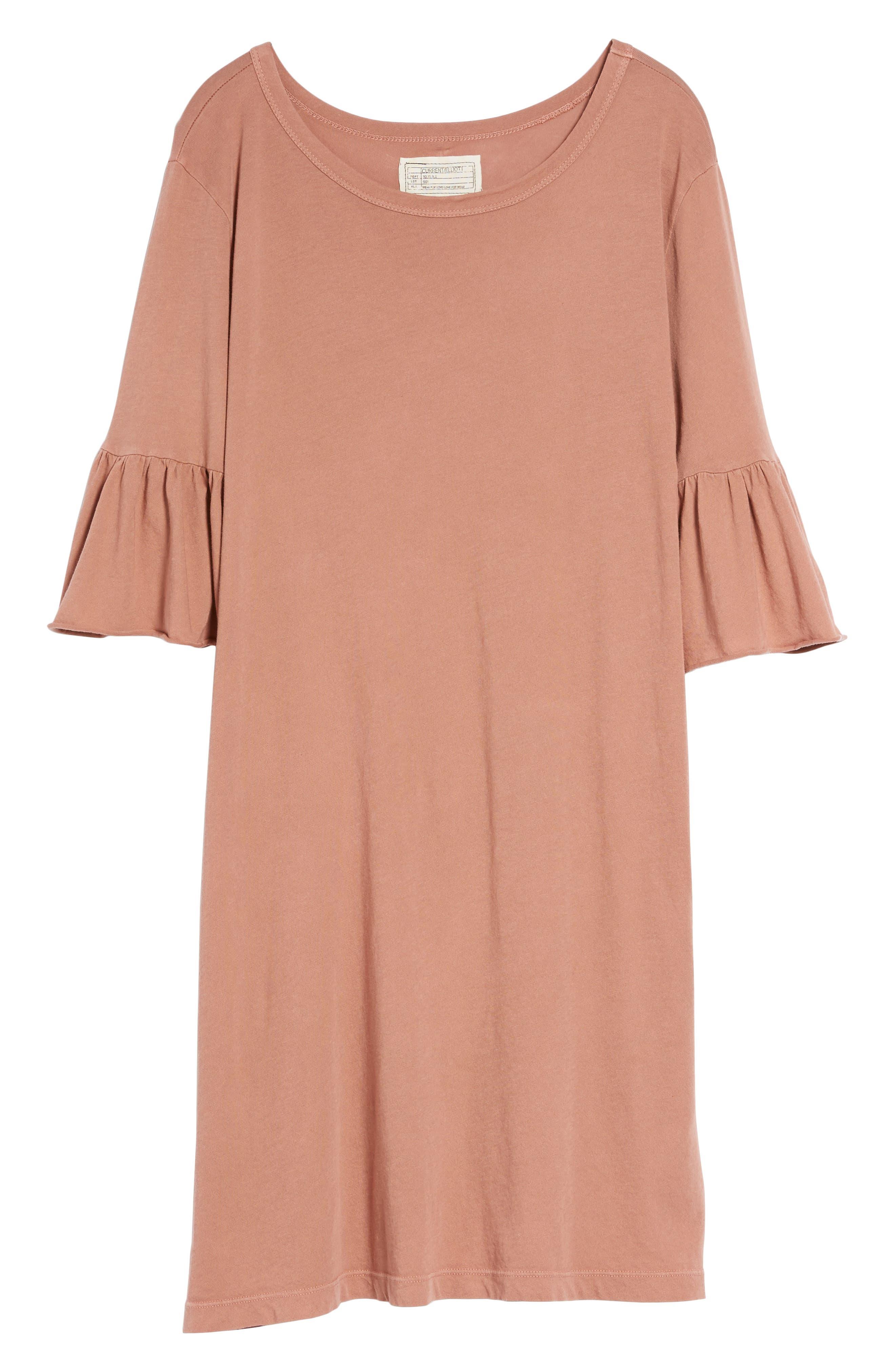 Abigail Knit Dress,                             Alternate thumbnail 6, color,                             654
