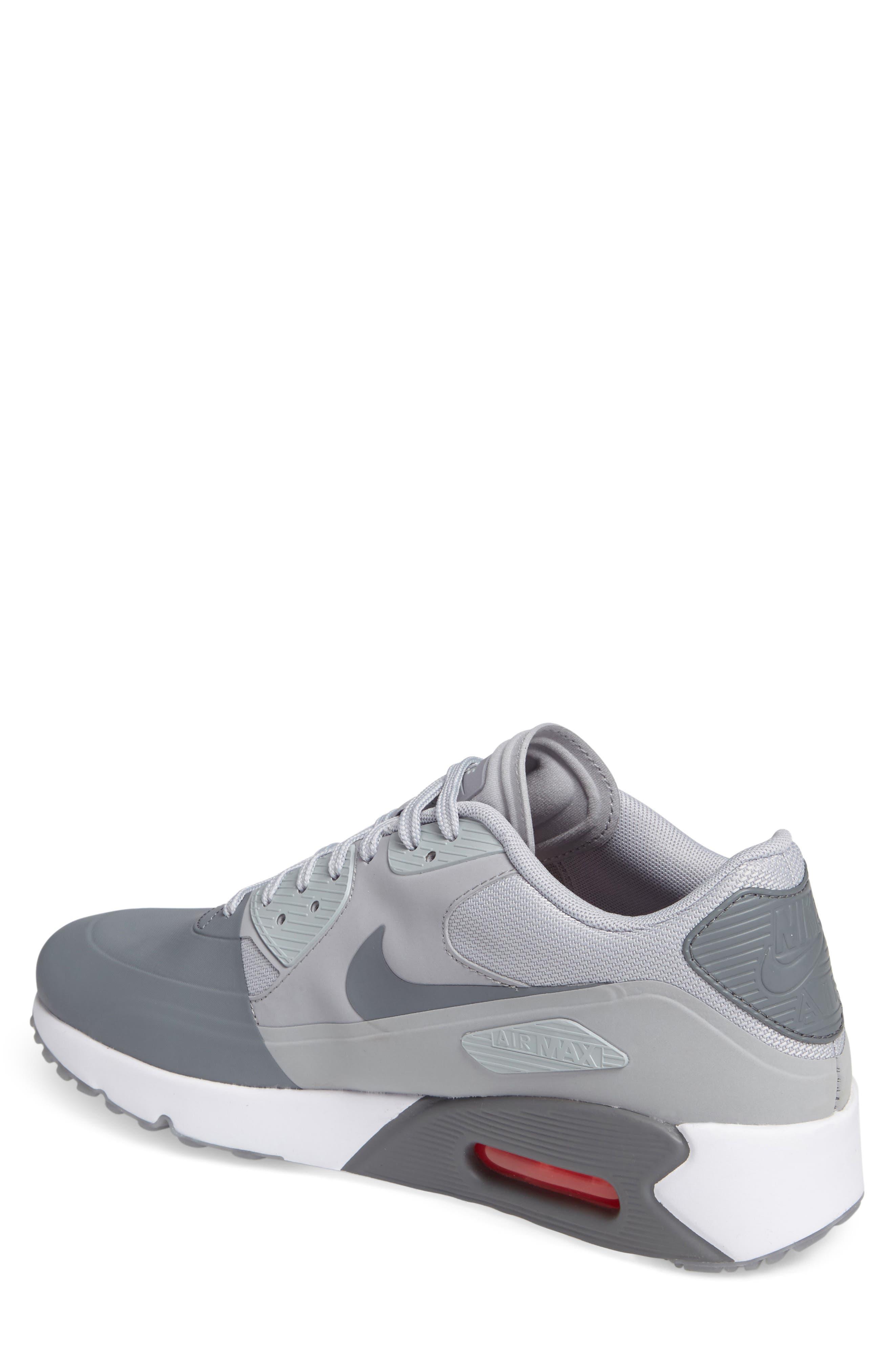 Air Max 90 Ultra 2.0 SE Sneaker,                             Alternate thumbnail 12, color,