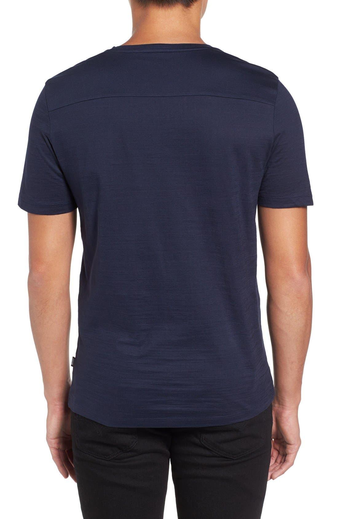 Tilson 50 V-Neck T-Shirt,                             Alternate thumbnail 6, color,