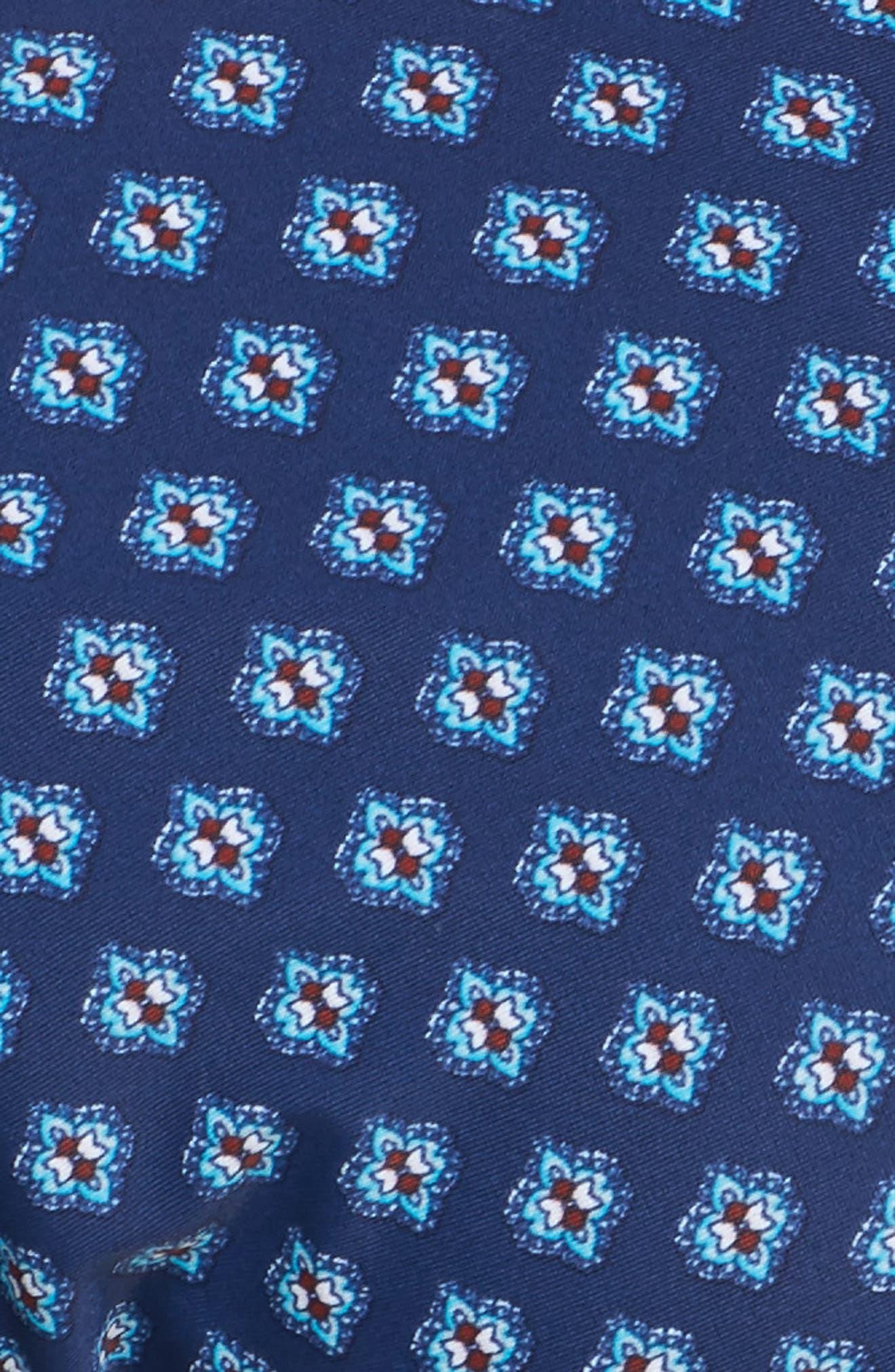 Reversible Side Tie Bikini Bottoms,                             Alternate thumbnail 5, color,                             400