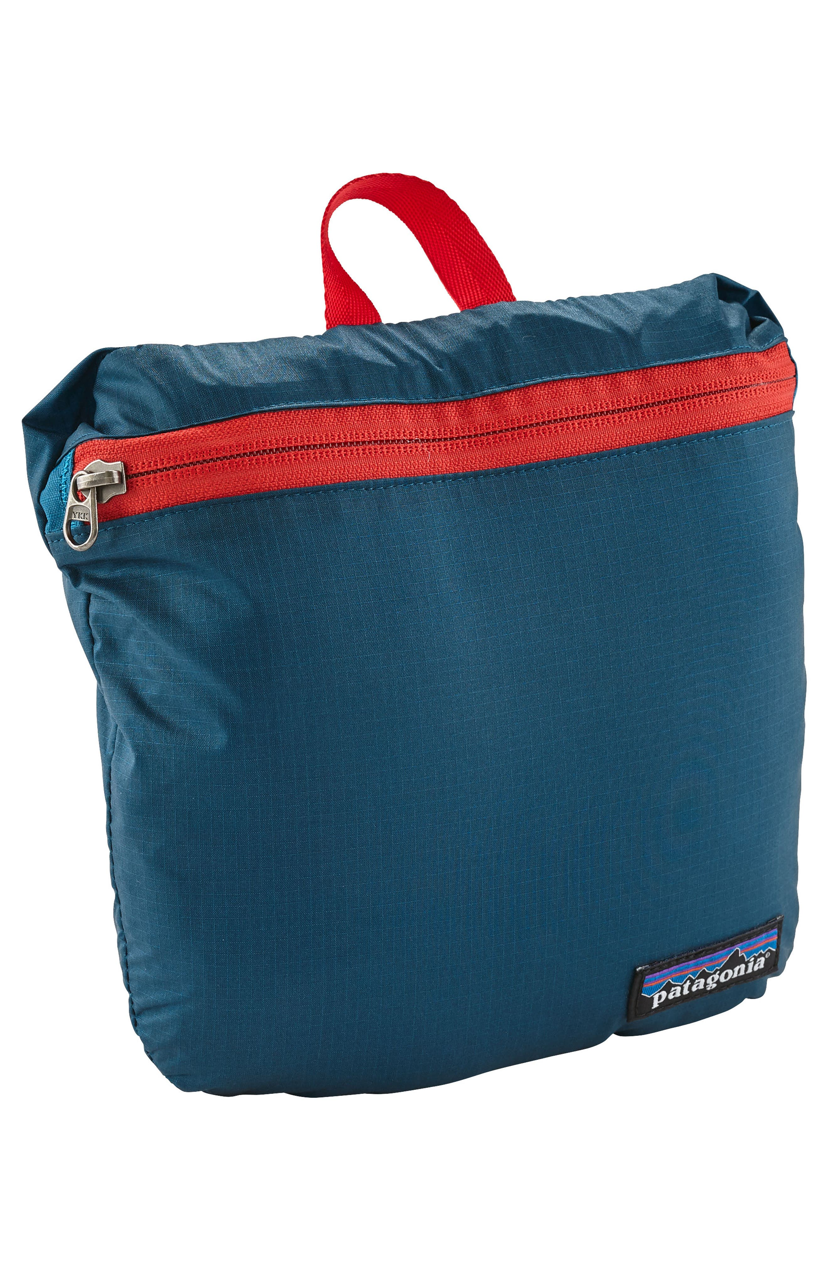 Tote Backpack,                             Alternate thumbnail 3, color,                             407