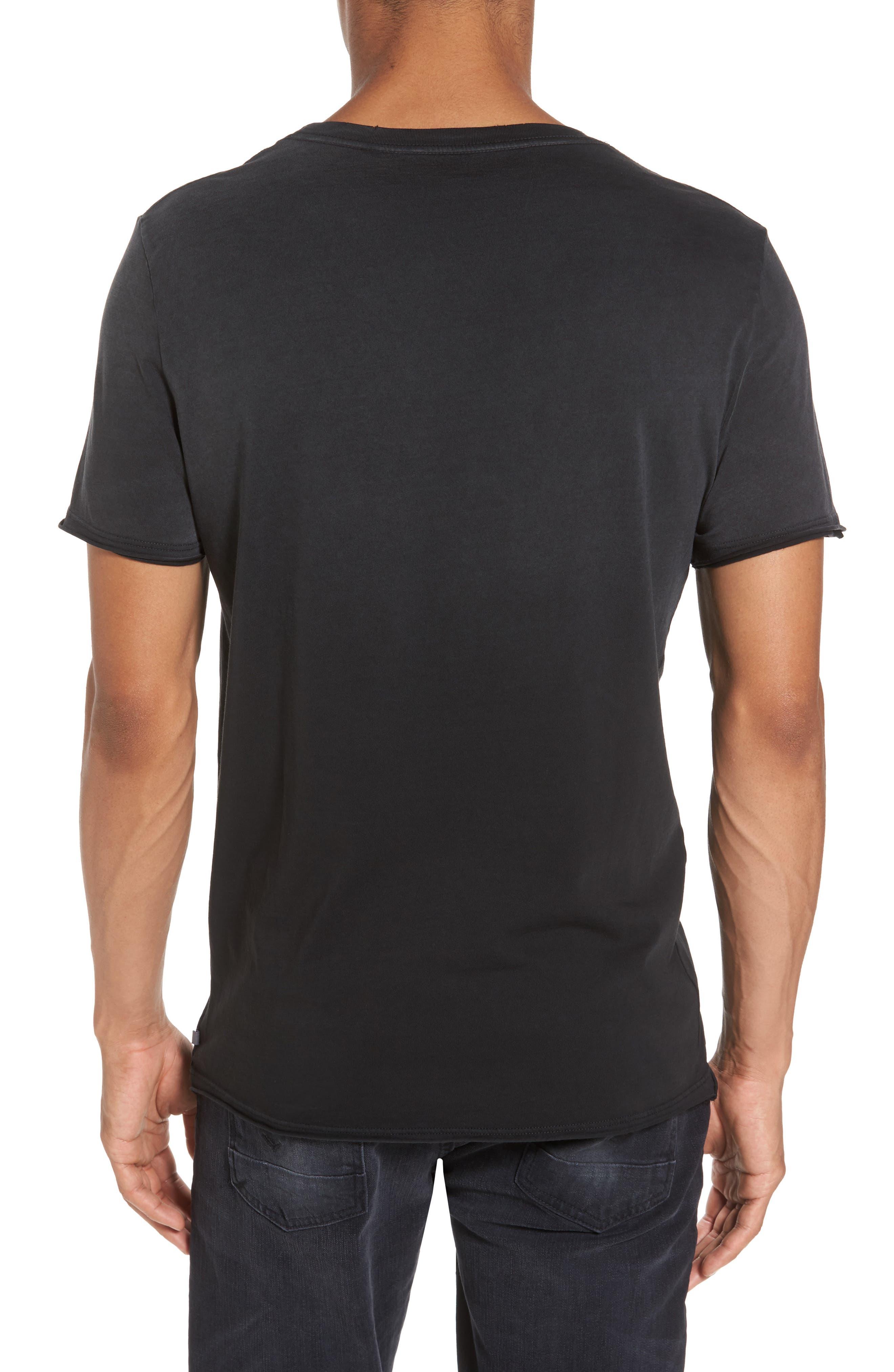 Anders Slim Fit Pocket T-Shirt,                             Alternate thumbnail 15, color,