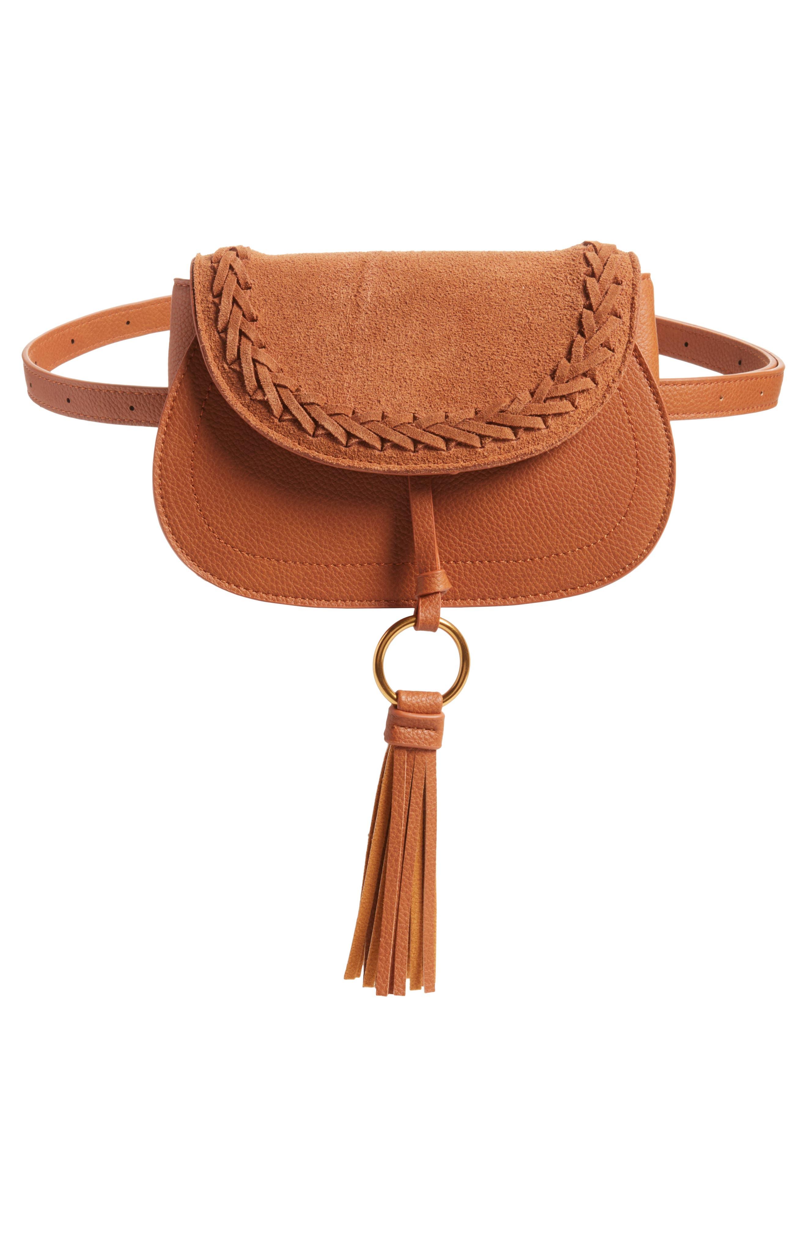Convertible Crossbody Bag,                             Alternate thumbnail 6, color,