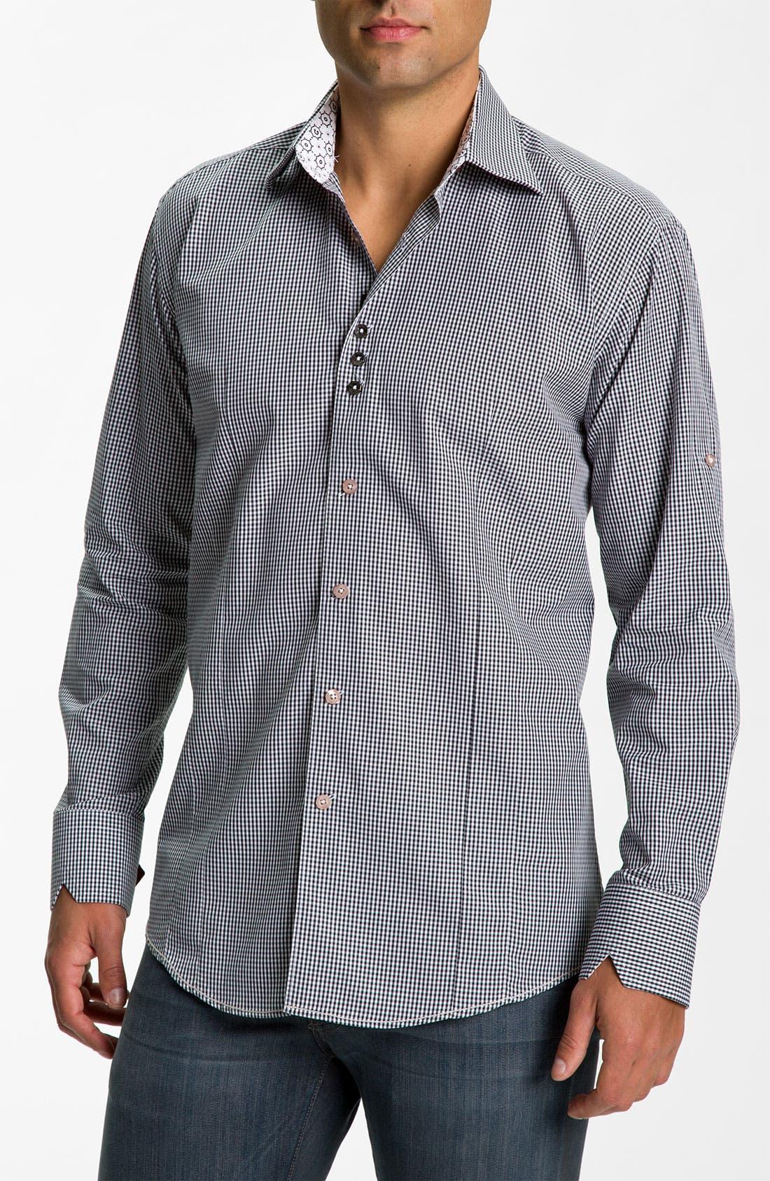 Sport Shirt, Main, color, 013