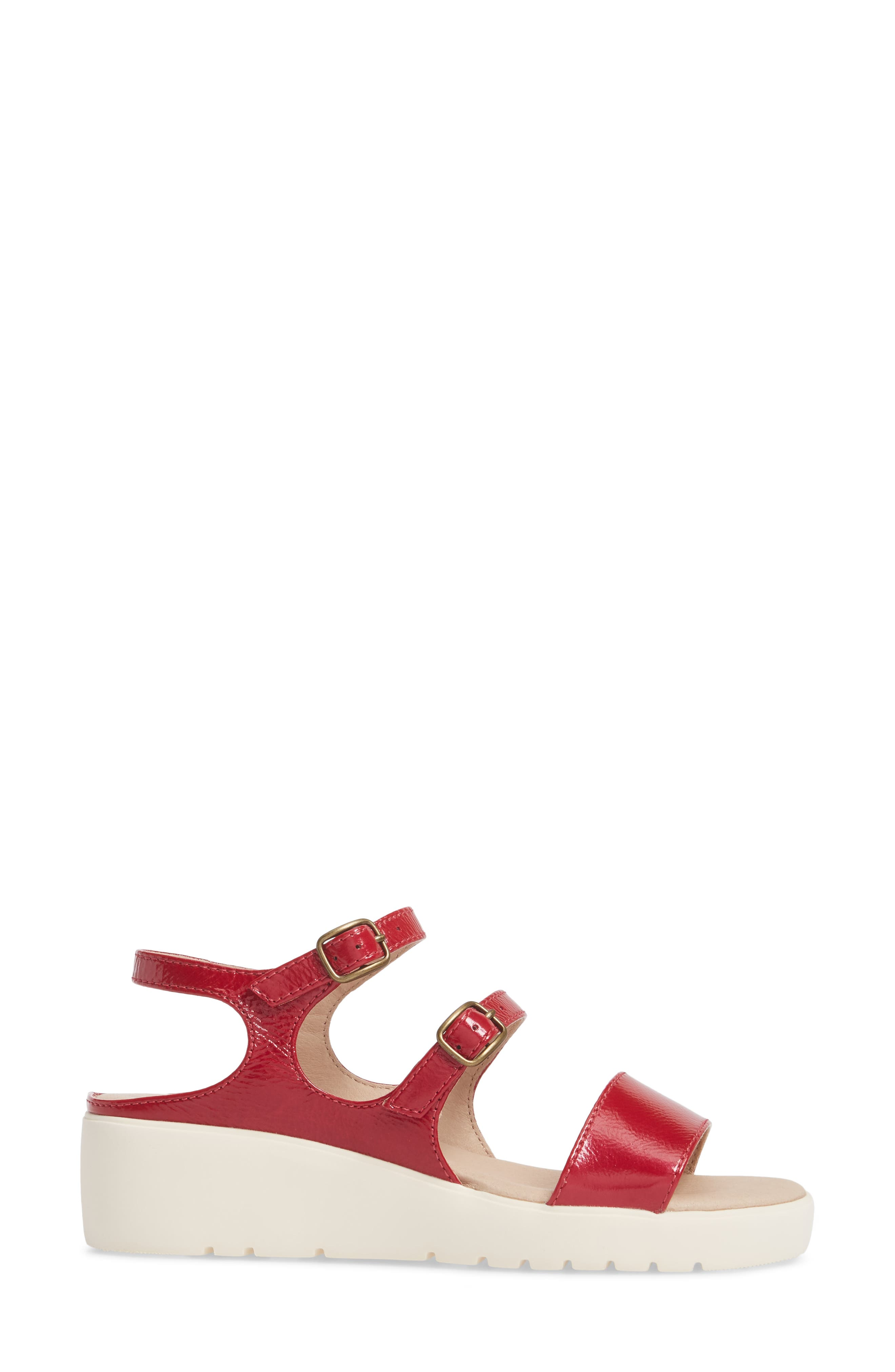 Clara Sandal,                             Alternate thumbnail 11, color,