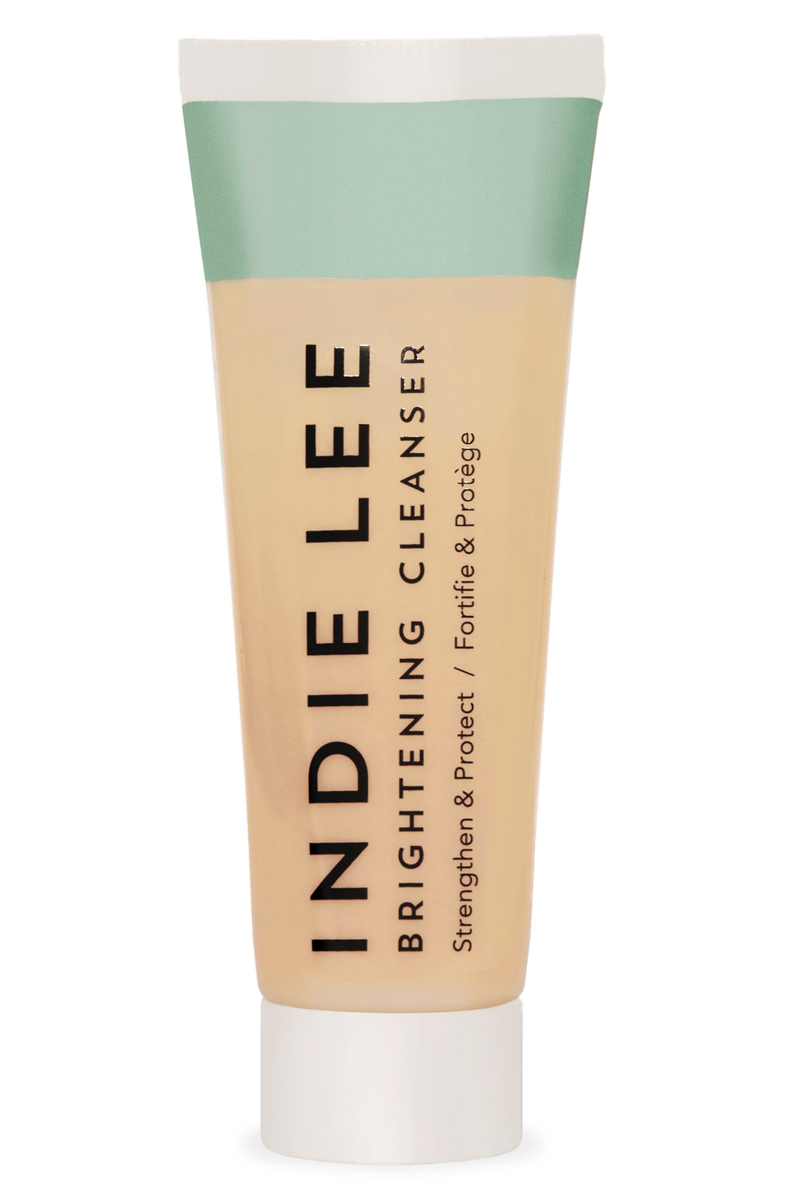 INDIE LEE,                             Brightening Cleanser,                             Alternate thumbnail 2, color,                             NO COLOR
