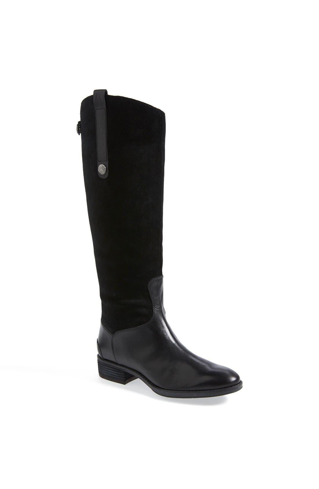 'Pembrooke' Boot, Main, color, 003