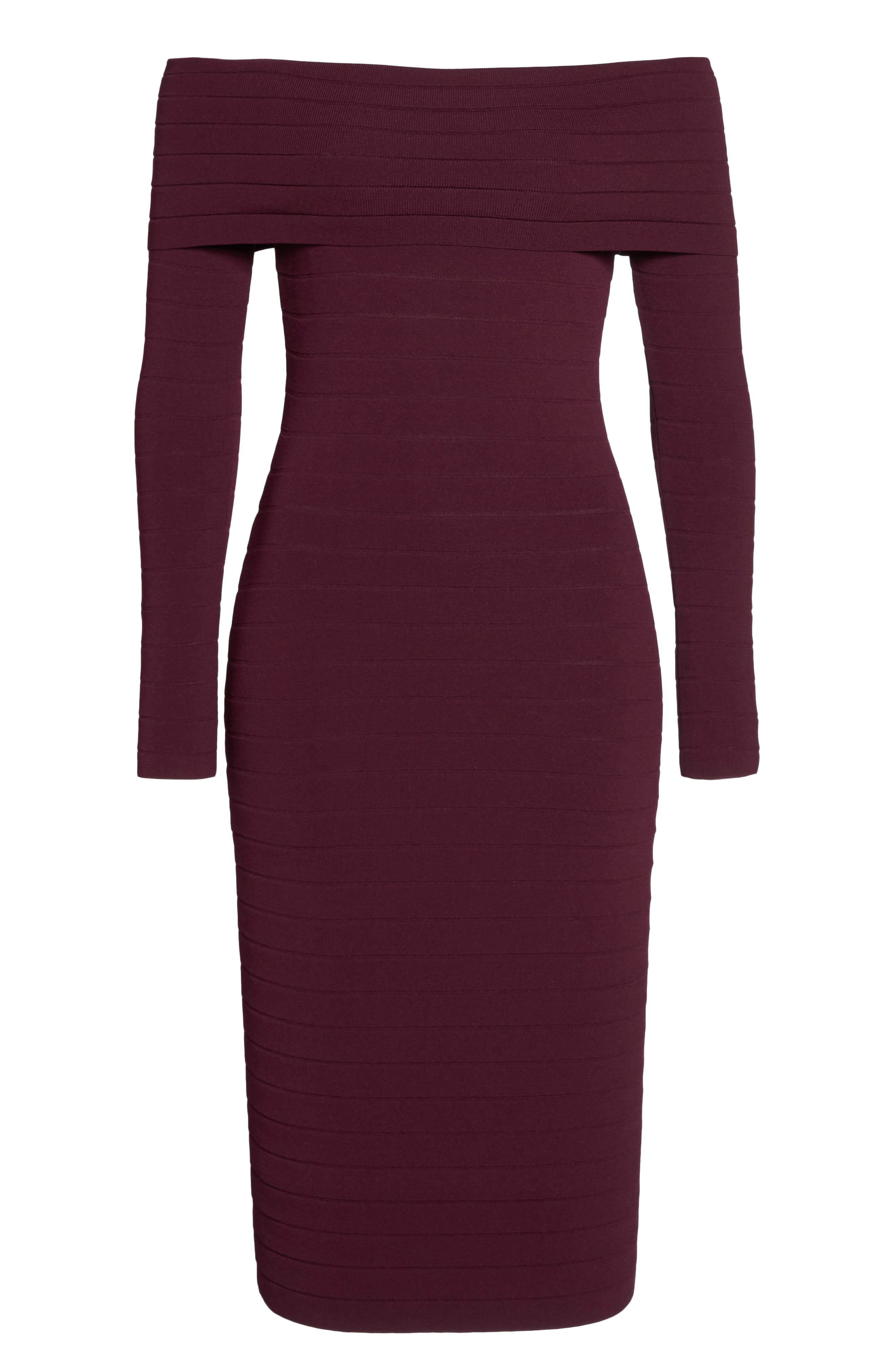 Bandage Midi Dress,                             Alternate thumbnail 29, color,