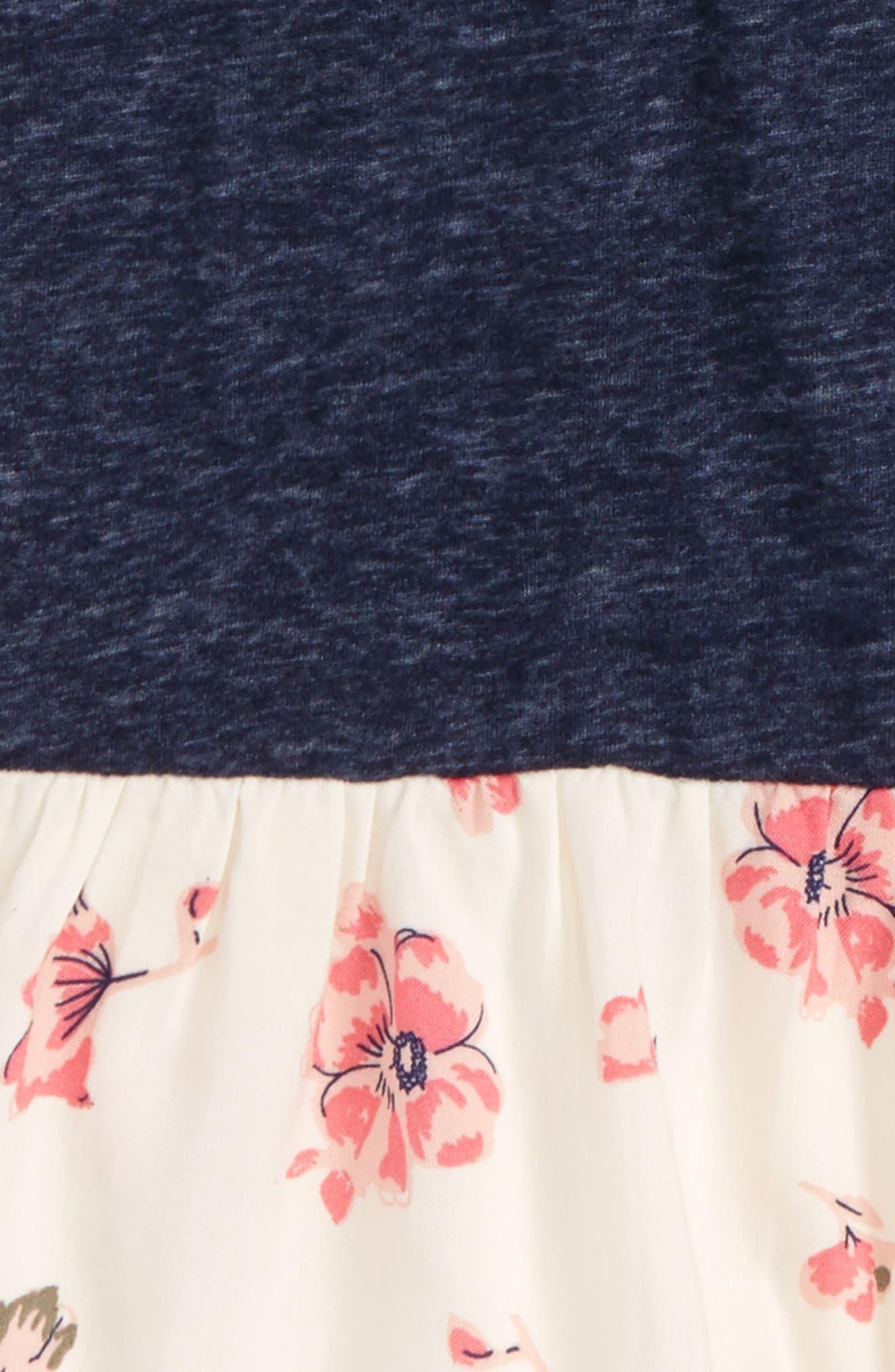Peplum Tunic,                             Alternate thumbnail 2, color,                             410