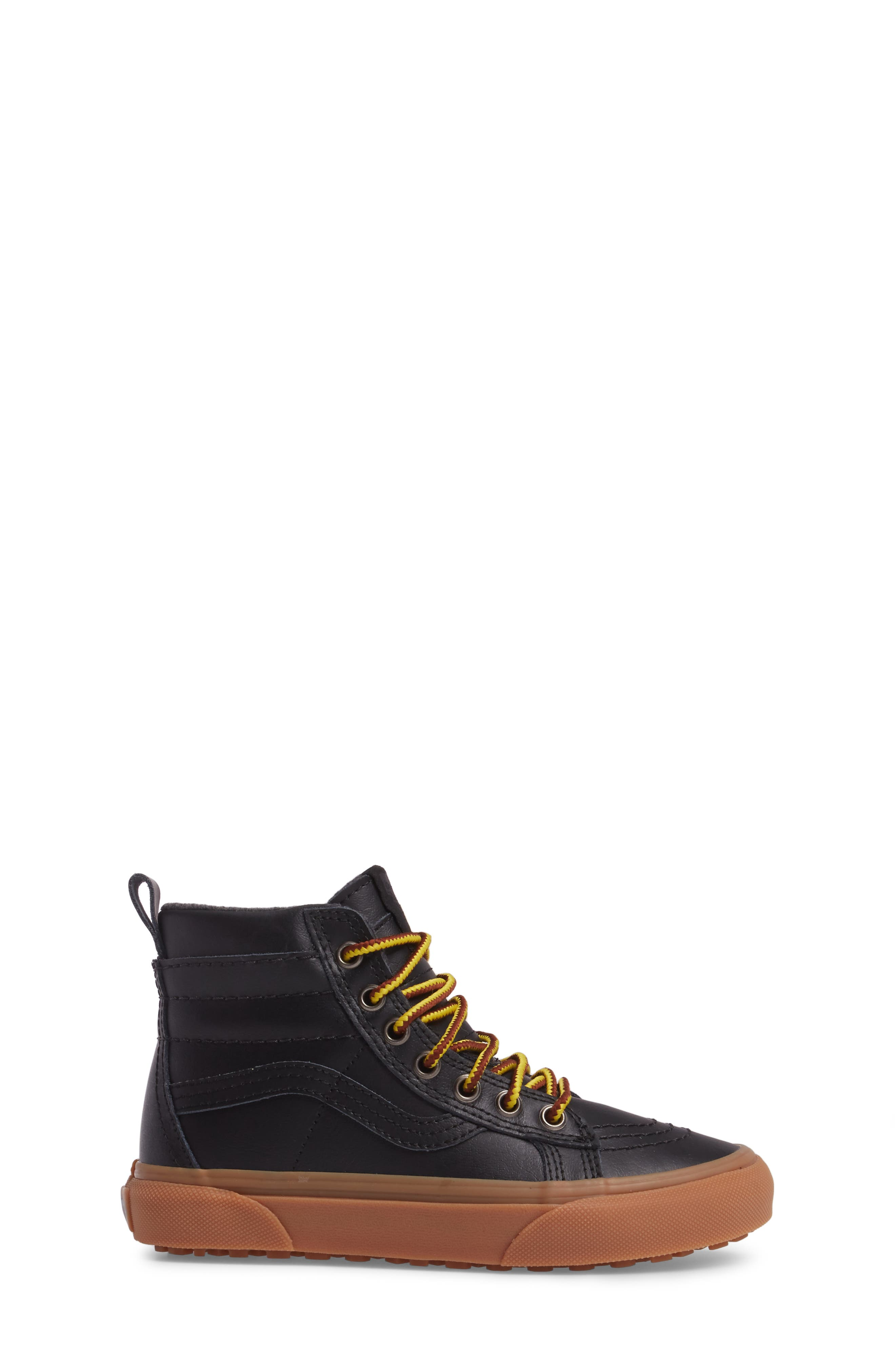 SK8-Hi Sneaker,                             Alternate thumbnail 20, color,
