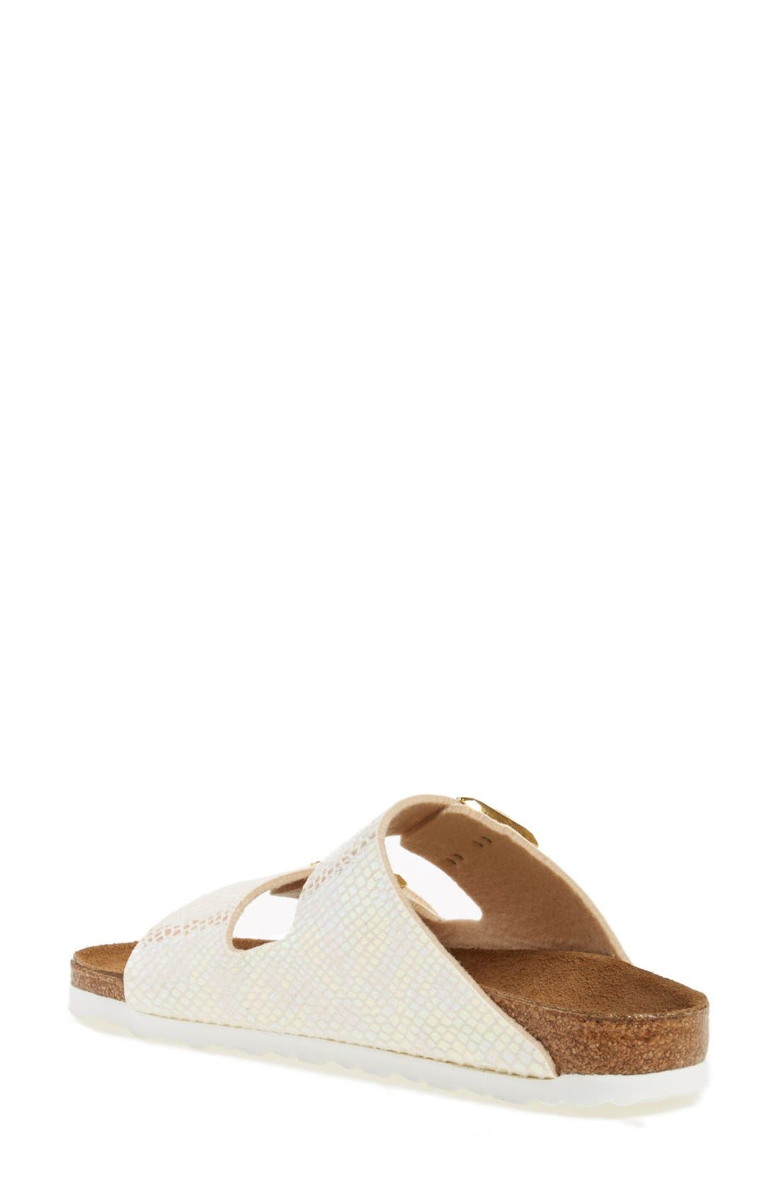 Papillio by Birkenstock 'Arizona' Birko-Flor Sandal,                             Alternate thumbnail 30, color,