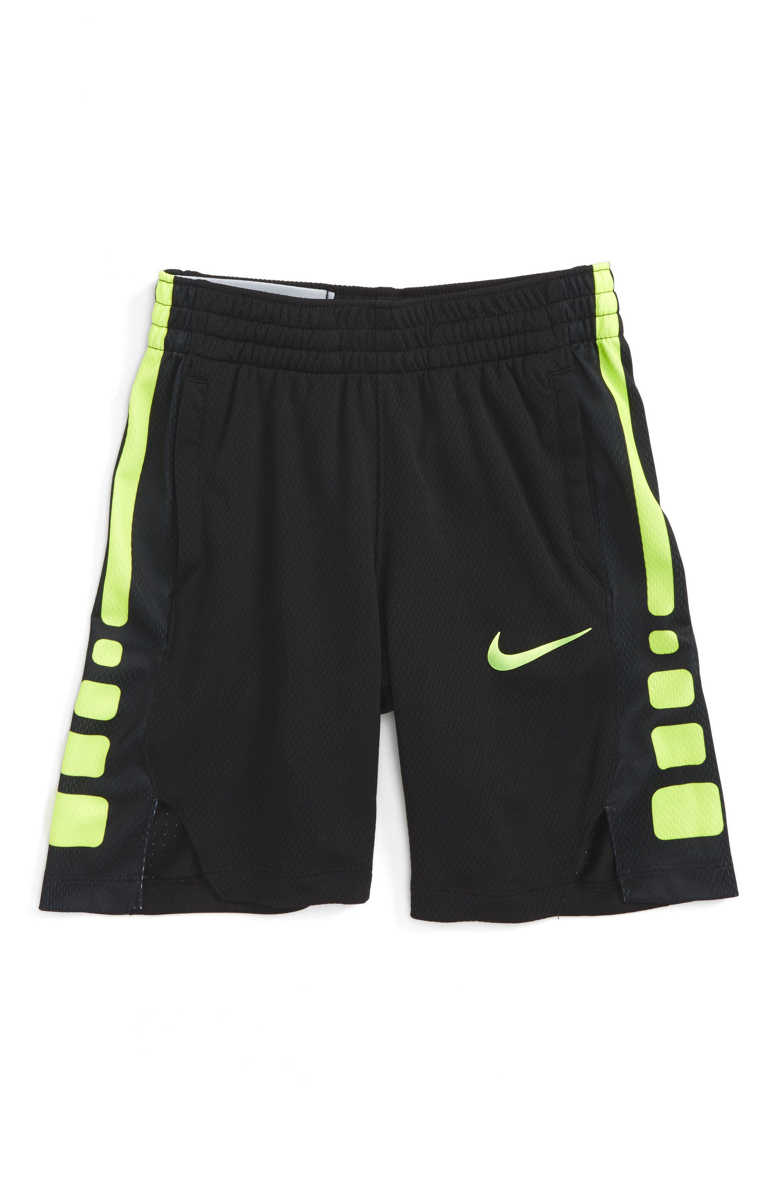 Dry Elite Basketball Shorts,                             Main thumbnail 26, color,