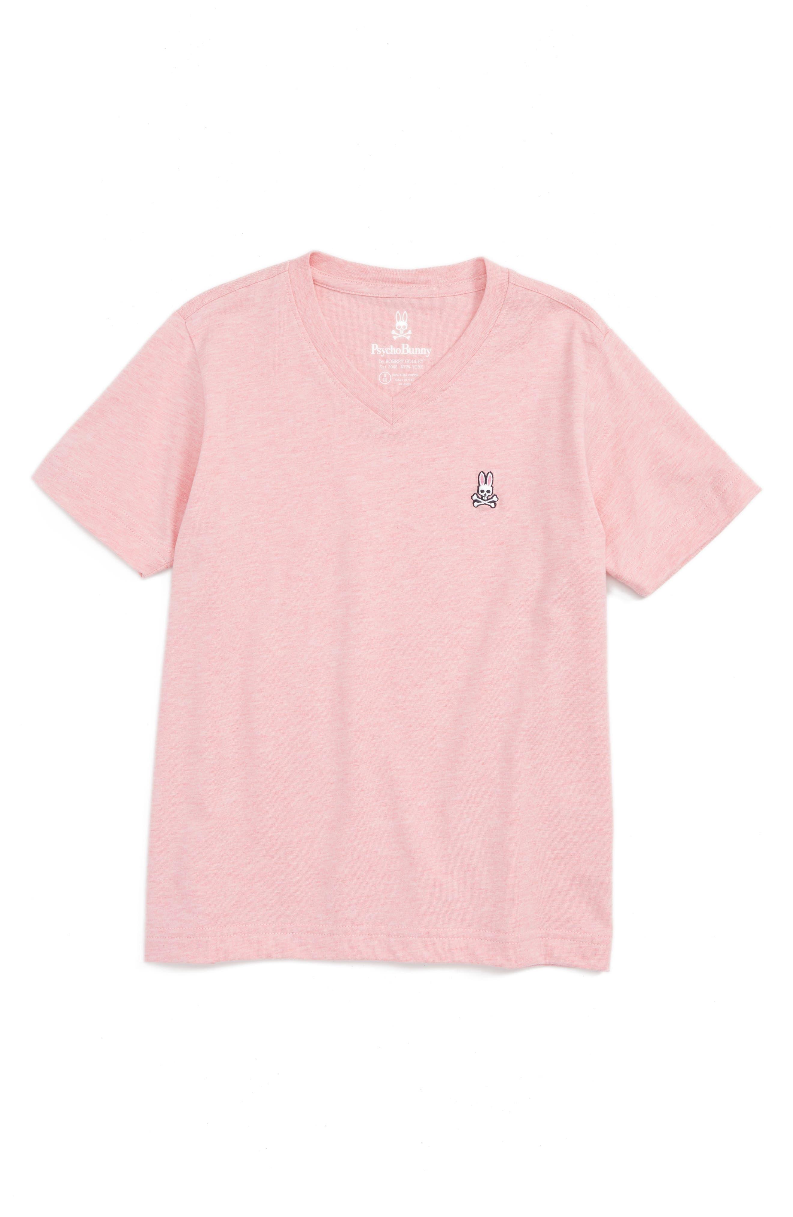 V-Neck T-Shirt,                             Main thumbnail 38, color,