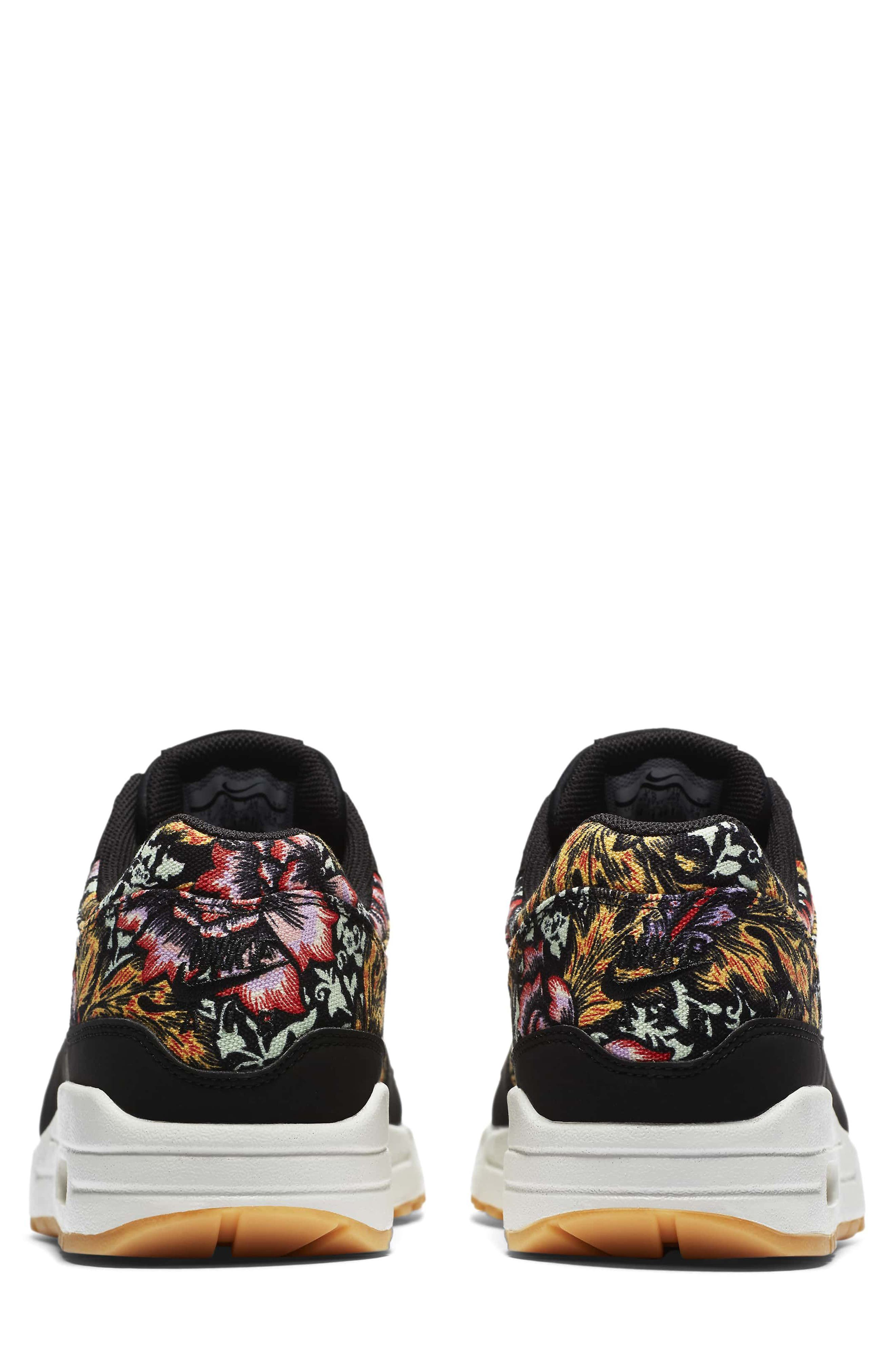 Air Max 1 QS Sneaker,                             Alternate thumbnail 2, color,                             003