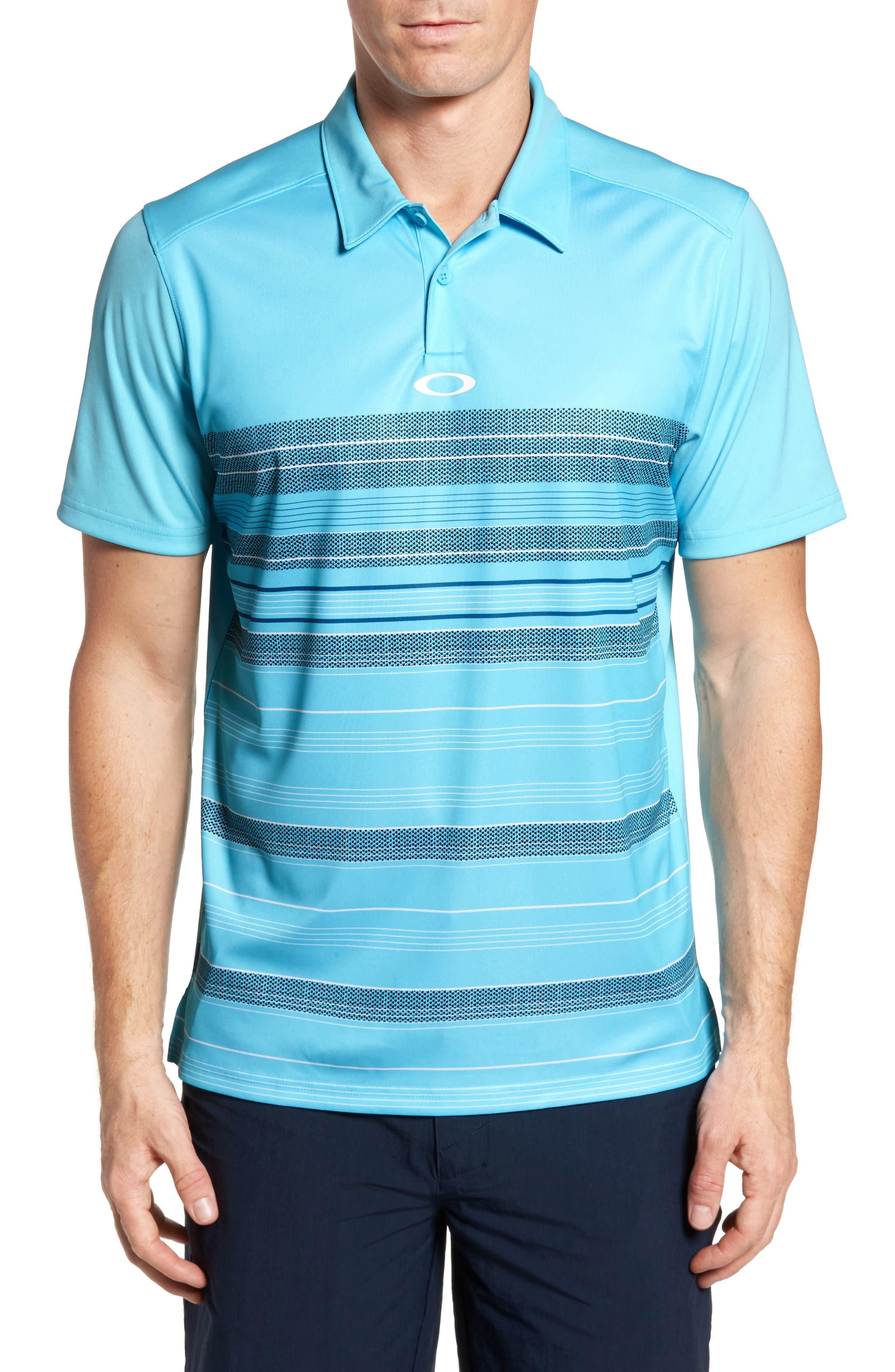 High Crest Polo Shirt,                             Main thumbnail 3, color,