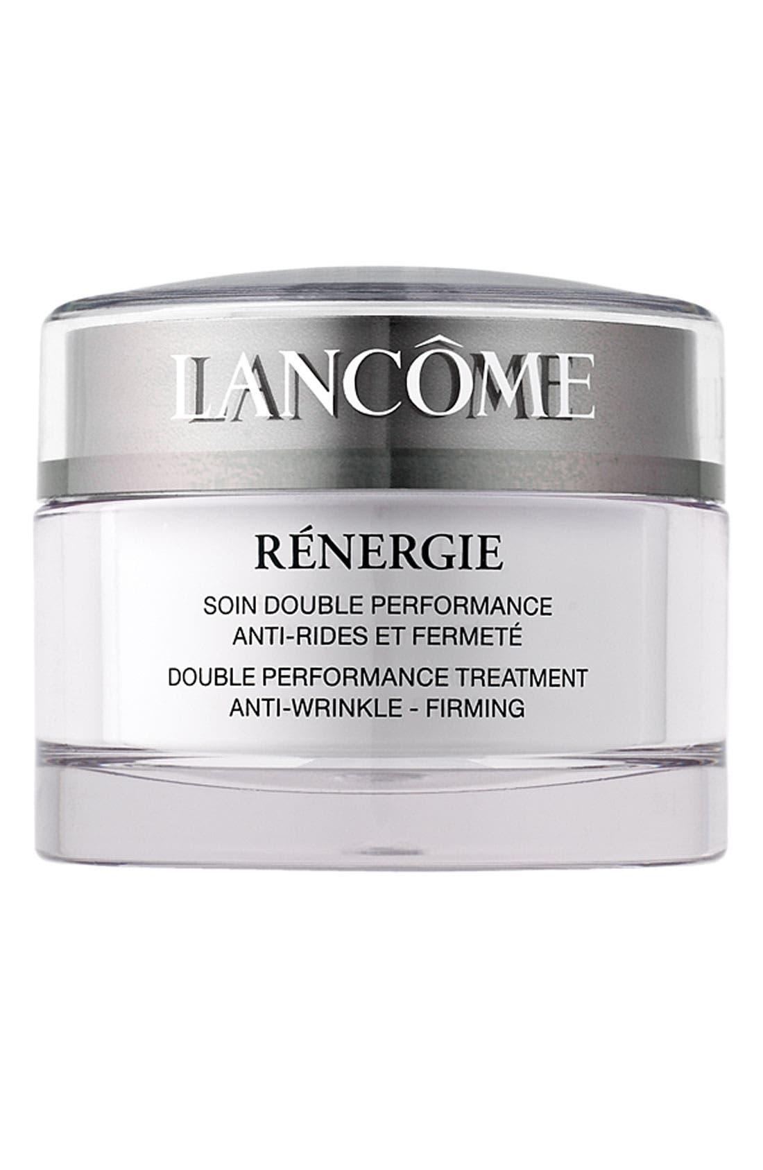 Lancome Renergie Moisturizer Cream oz