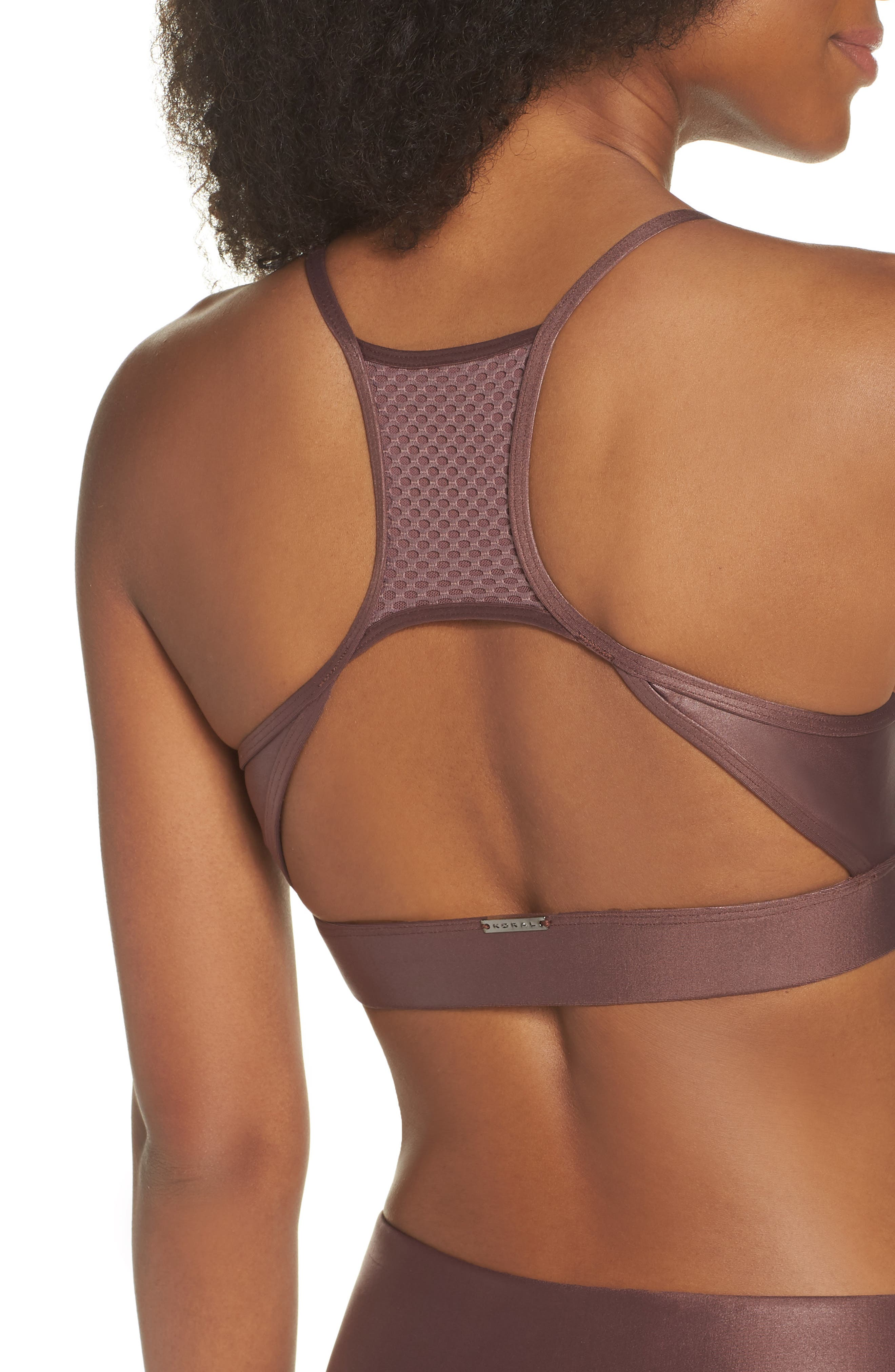 Pacifica Bra,                             Alternate thumbnail 4, color,                             530