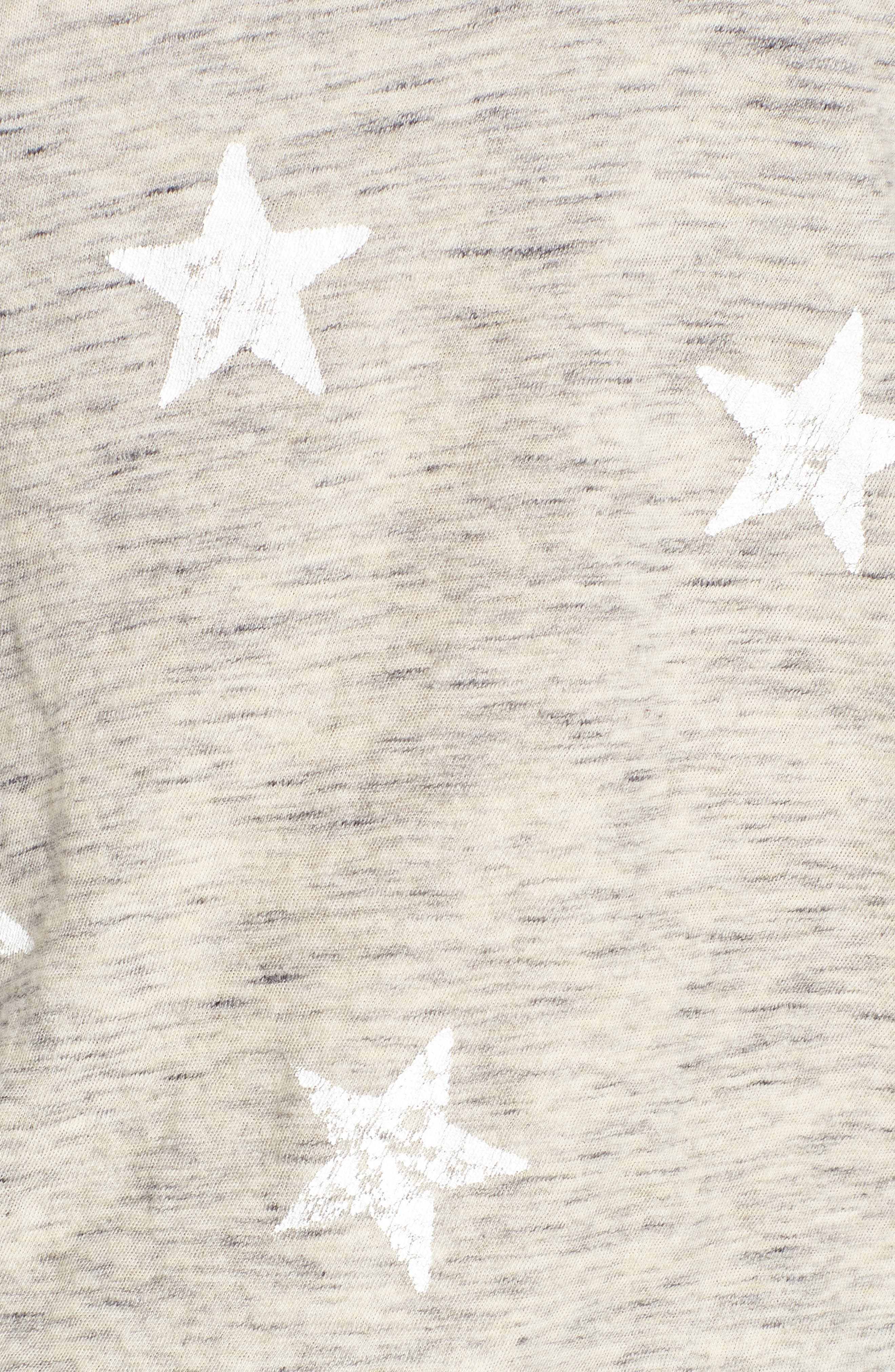 Star Tee,                             Alternate thumbnail 5, color,                             020