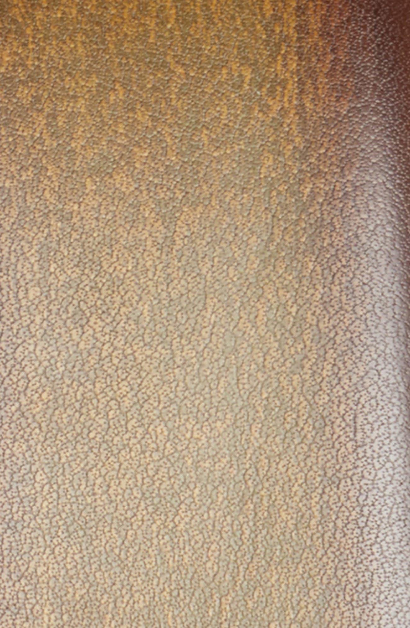 Palma Leather Belt,                             Alternate thumbnail 4, color,
