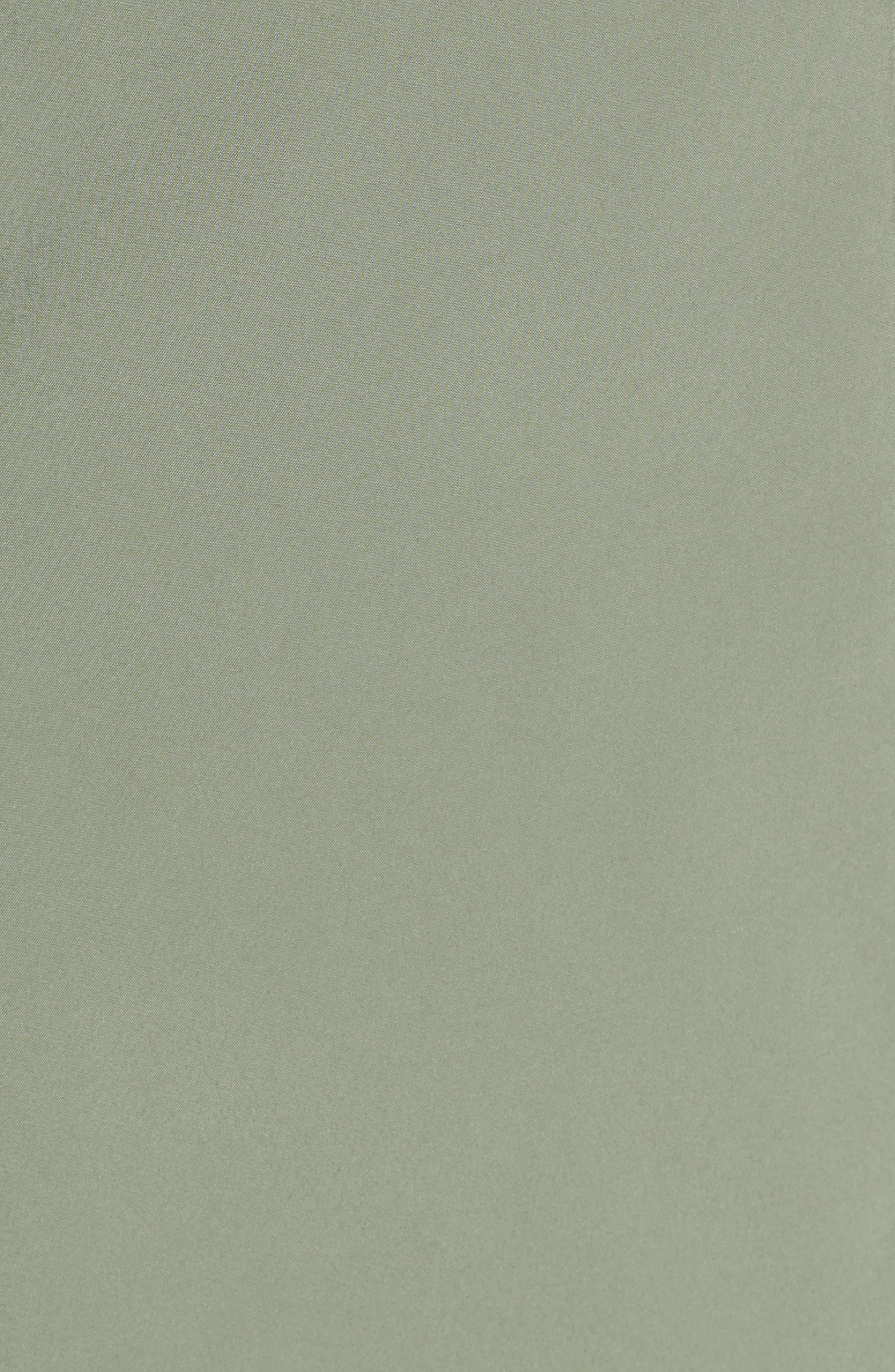 Pearl Cloth Hooded Jacket,                             Alternate thumbnail 13, color,