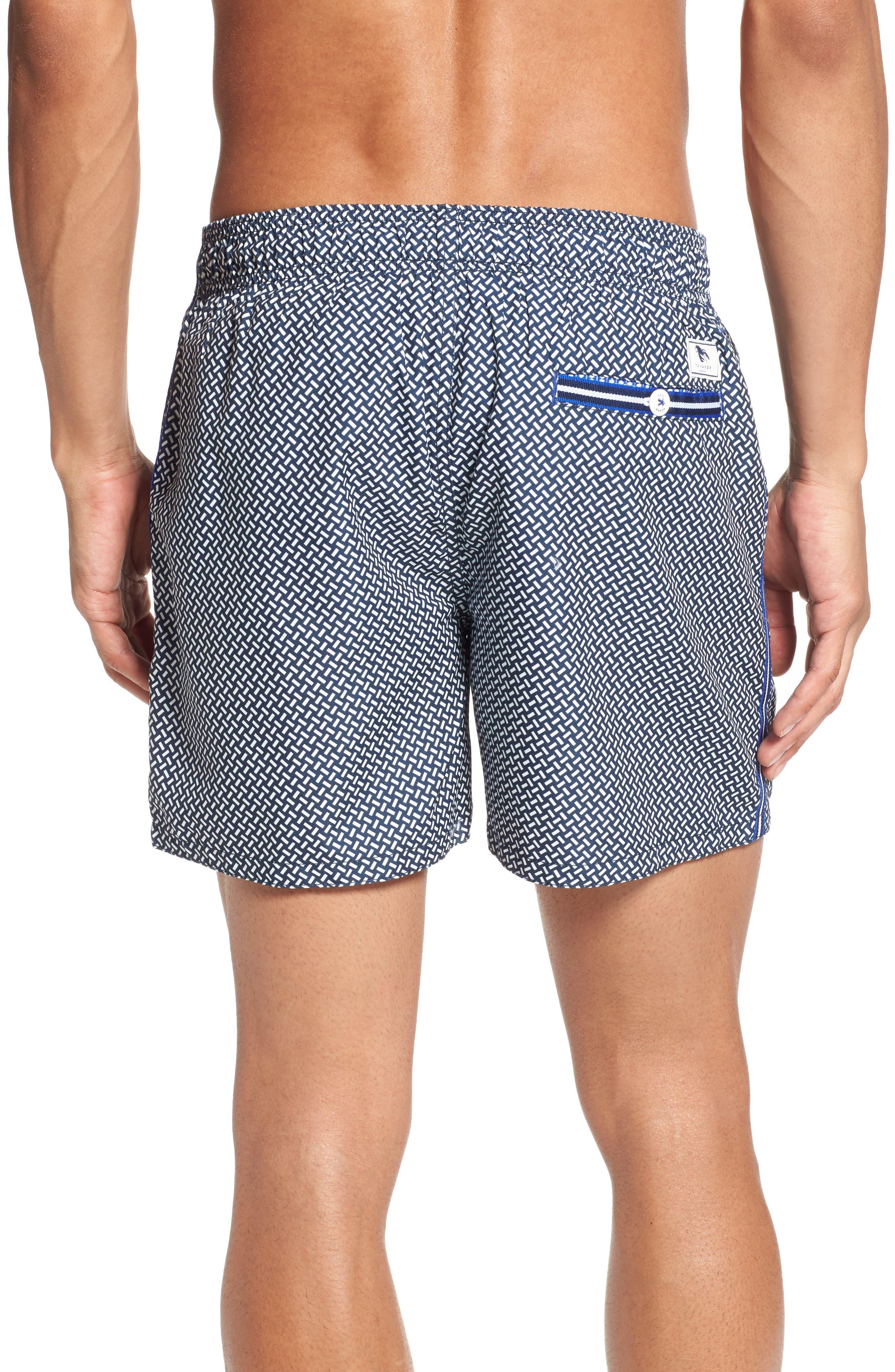 Preston Swim Shorts,                             Alternate thumbnail 3, color,