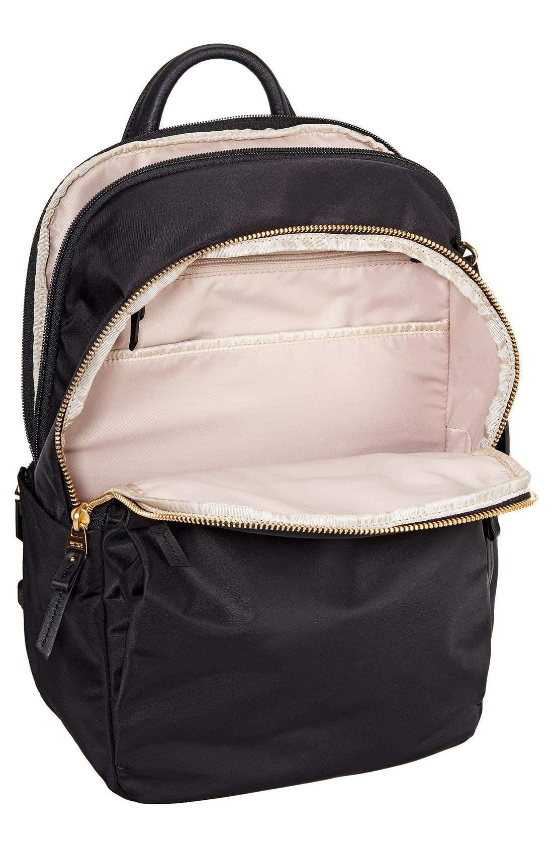 TUMI,                             Voyageur - Small Daniella Backpack,                             Alternate thumbnail 2, color,                             001