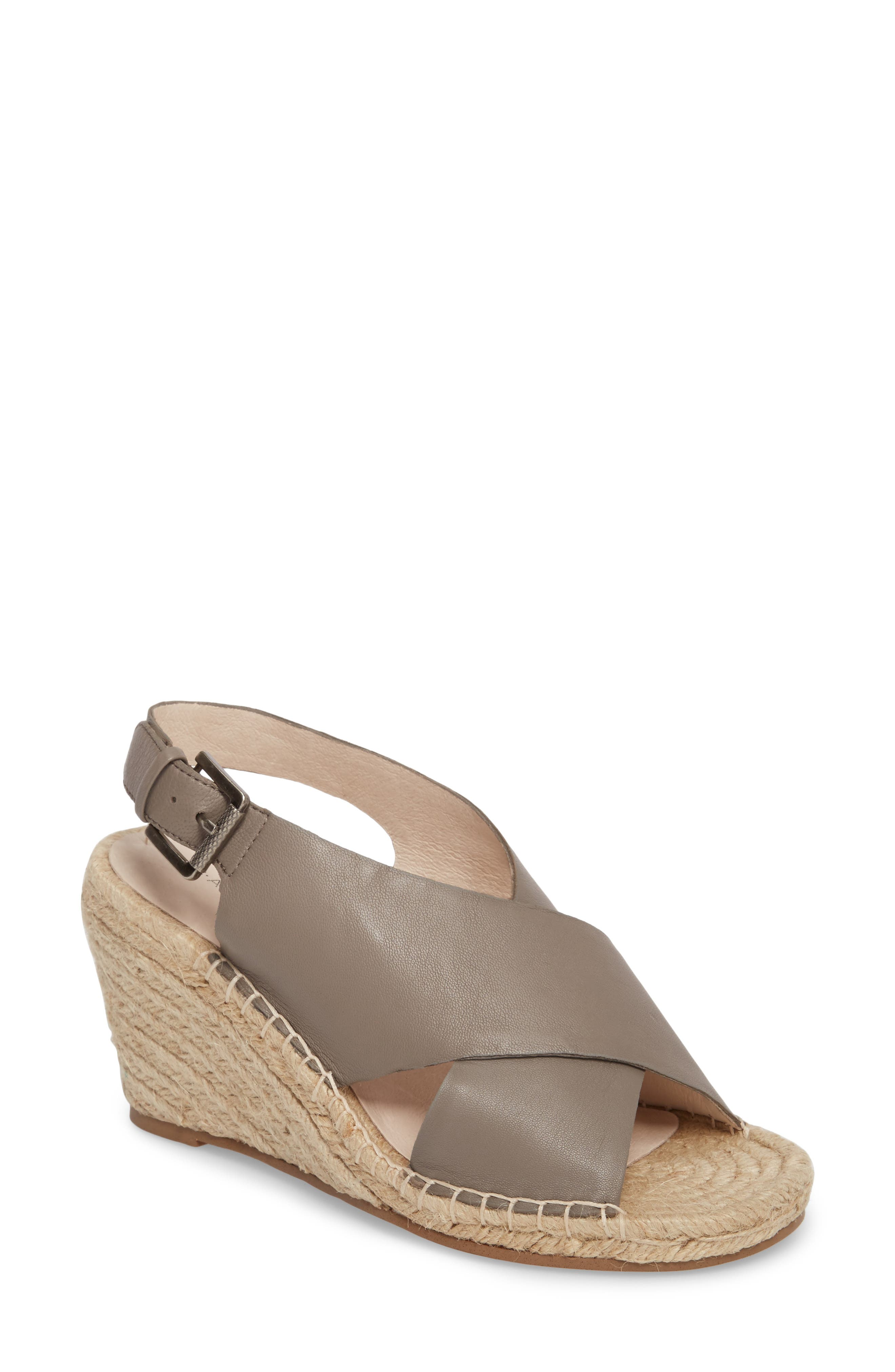 Suri Espadrille Wedge,                             Main thumbnail 2, color,
