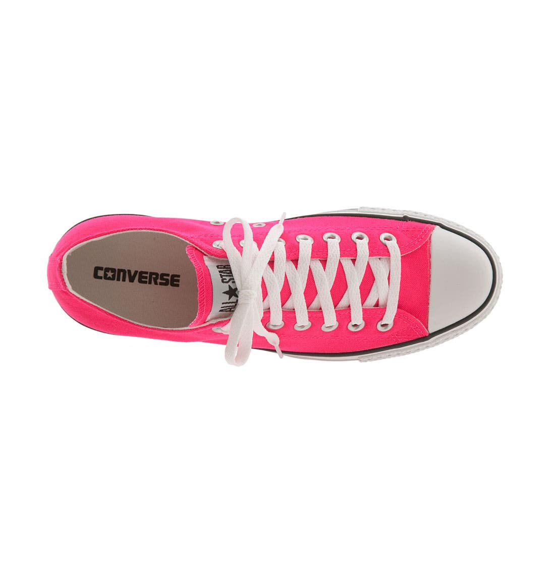 Chuck Taylor<sup>®</sup> Low Sneaker,                             Alternate thumbnail 129, color,