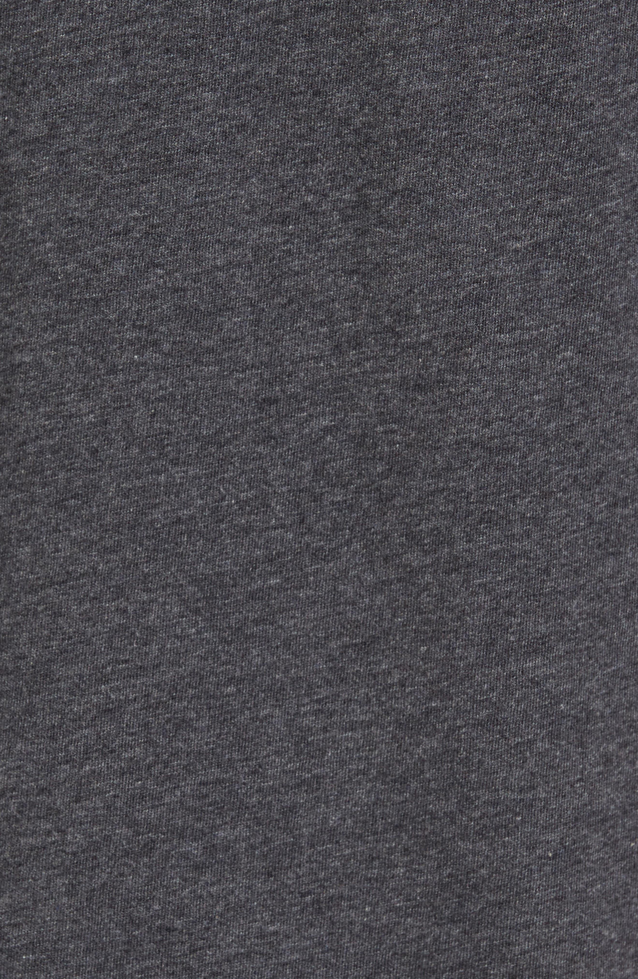 New Bali Sky Pima Cotton Pocket T-Shirt,                             Alternate thumbnail 134, color,