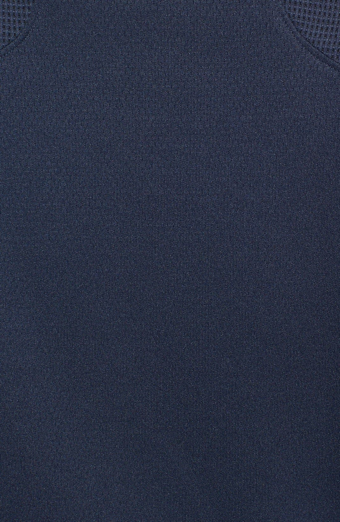 Houston Texans - Edge DryTec Moisture Wicking Half Zip Pullover,                             Alternate thumbnail 3, color,                             420