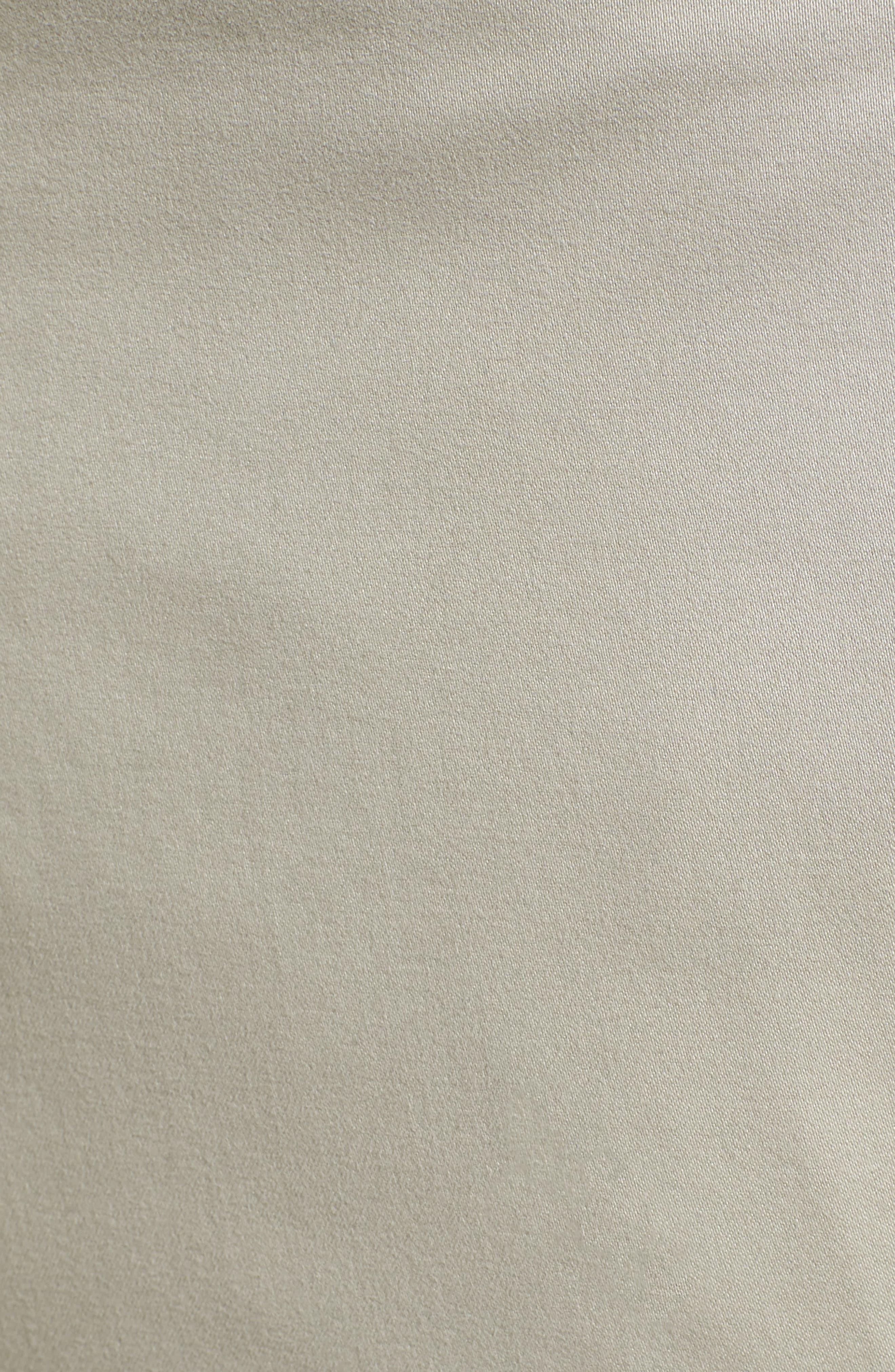 St. Charles Brushed Chino Pants,                             Alternate thumbnail 5, color,                             051