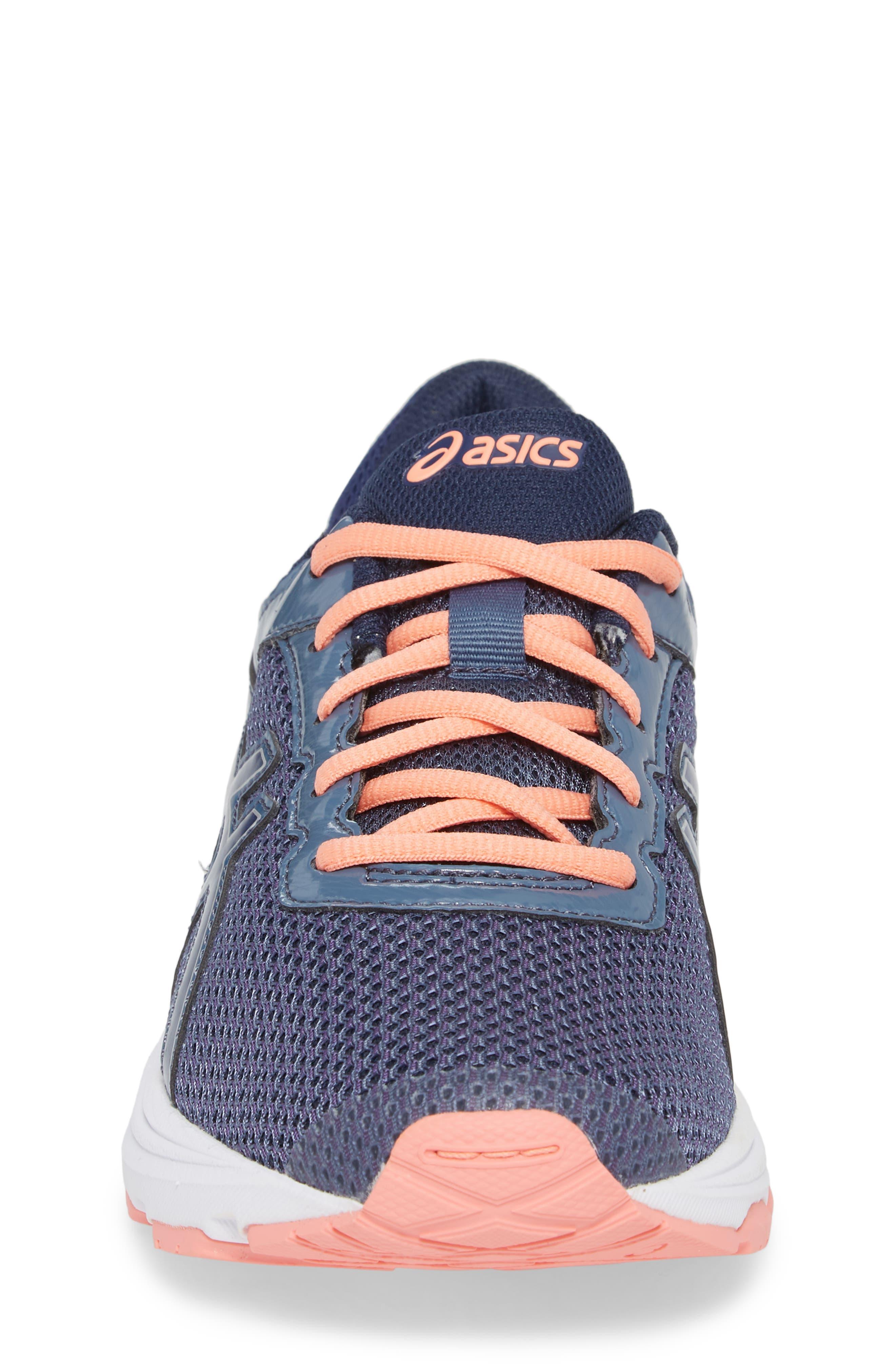 Asics GT-1000<sup>™</sup> 6 GS Sneaker,                             Alternate thumbnail 18, color,