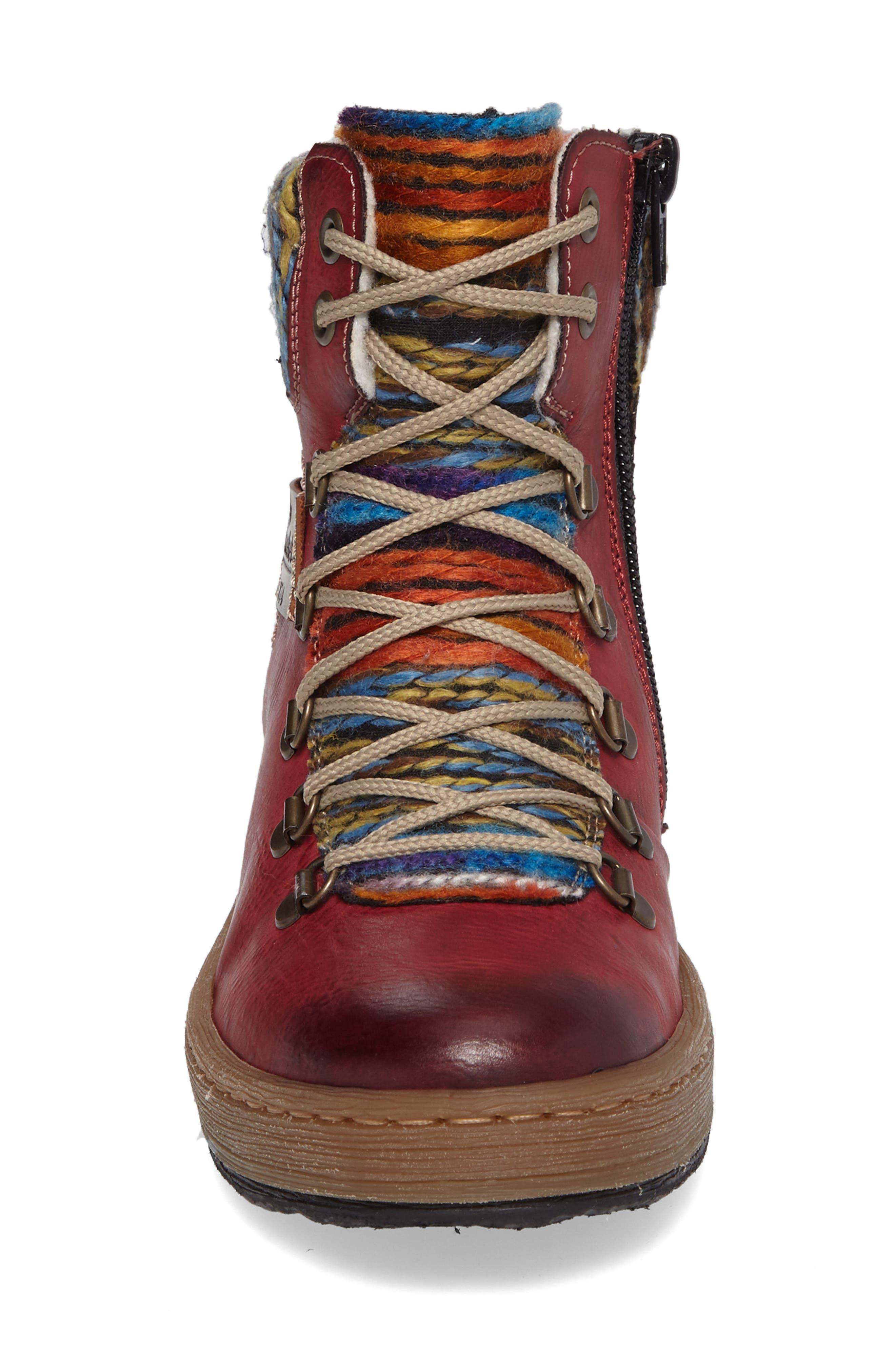'Felicitas 43' Boot,                             Alternate thumbnail 19, color,
