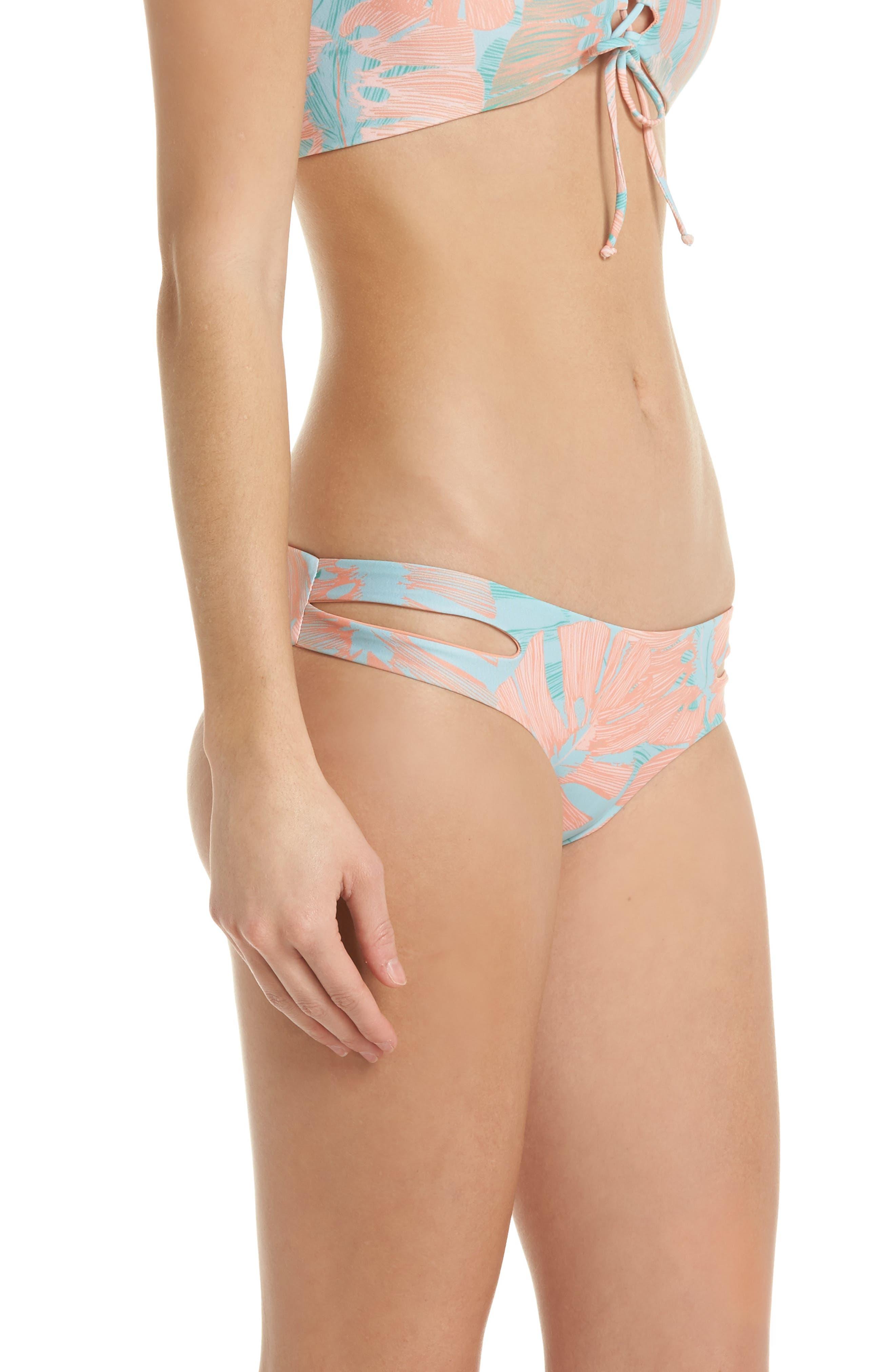 Estella Classic Bikini Bottoms,                             Alternate thumbnail 27, color,