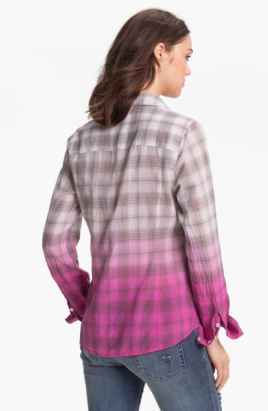 Long Sleeve Shirt,                             Alternate thumbnail 113, color,