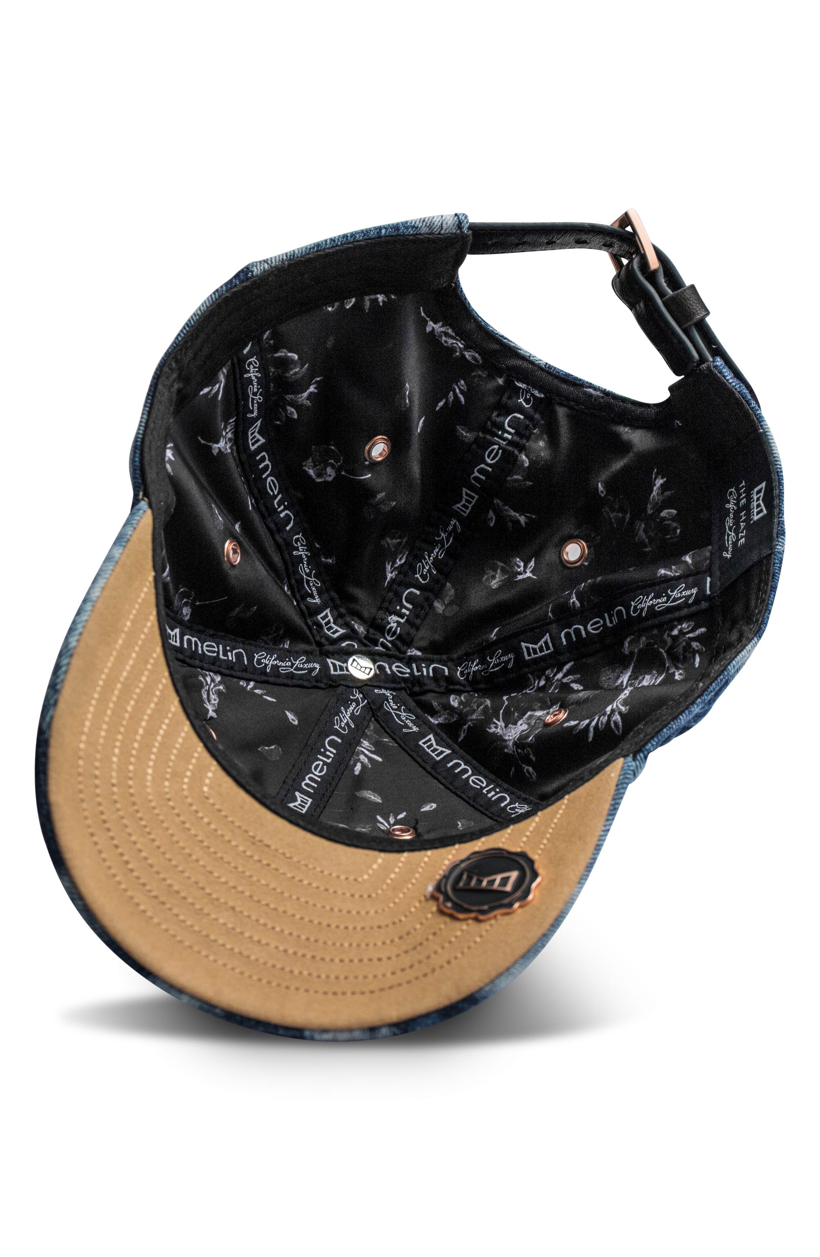 'The Haze' Vintage Fit Baseball Cap,                             Alternate thumbnail 9, color,