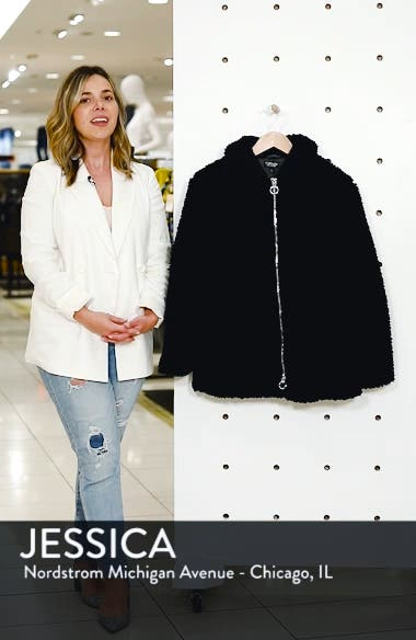 Borg Jacket, sales video thumbnail