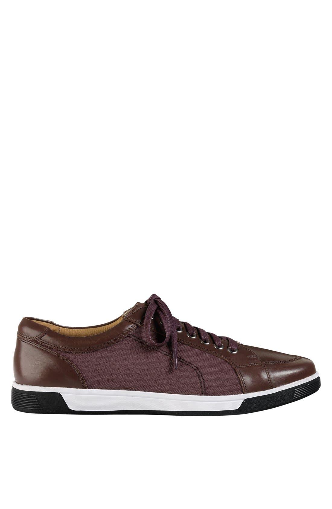 'Vartan Sport Oxford' Sneaker,                             Alternate thumbnail 40, color,