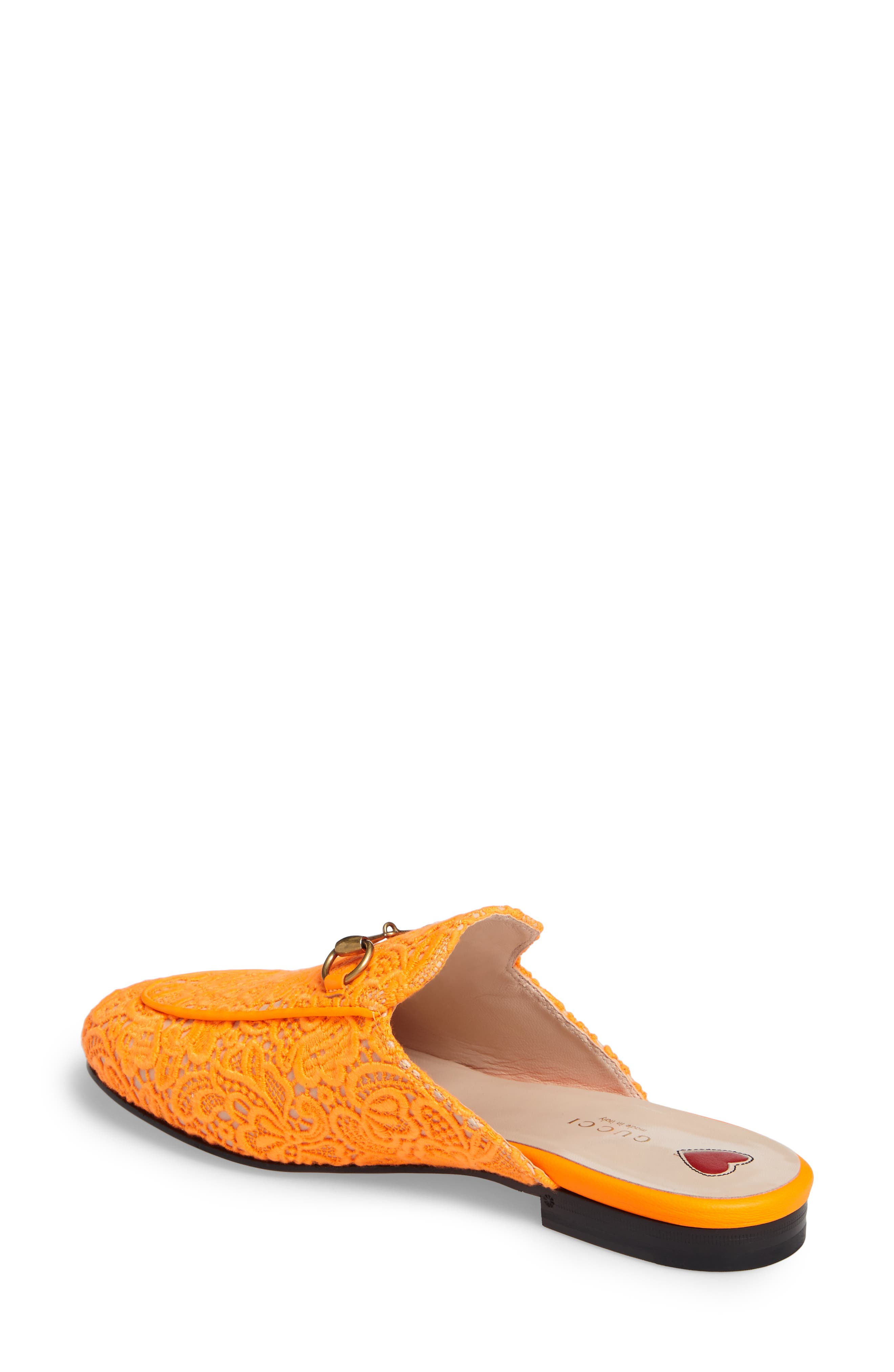 Princetown Loafer Mule,                             Alternate thumbnail 2, color,                             800