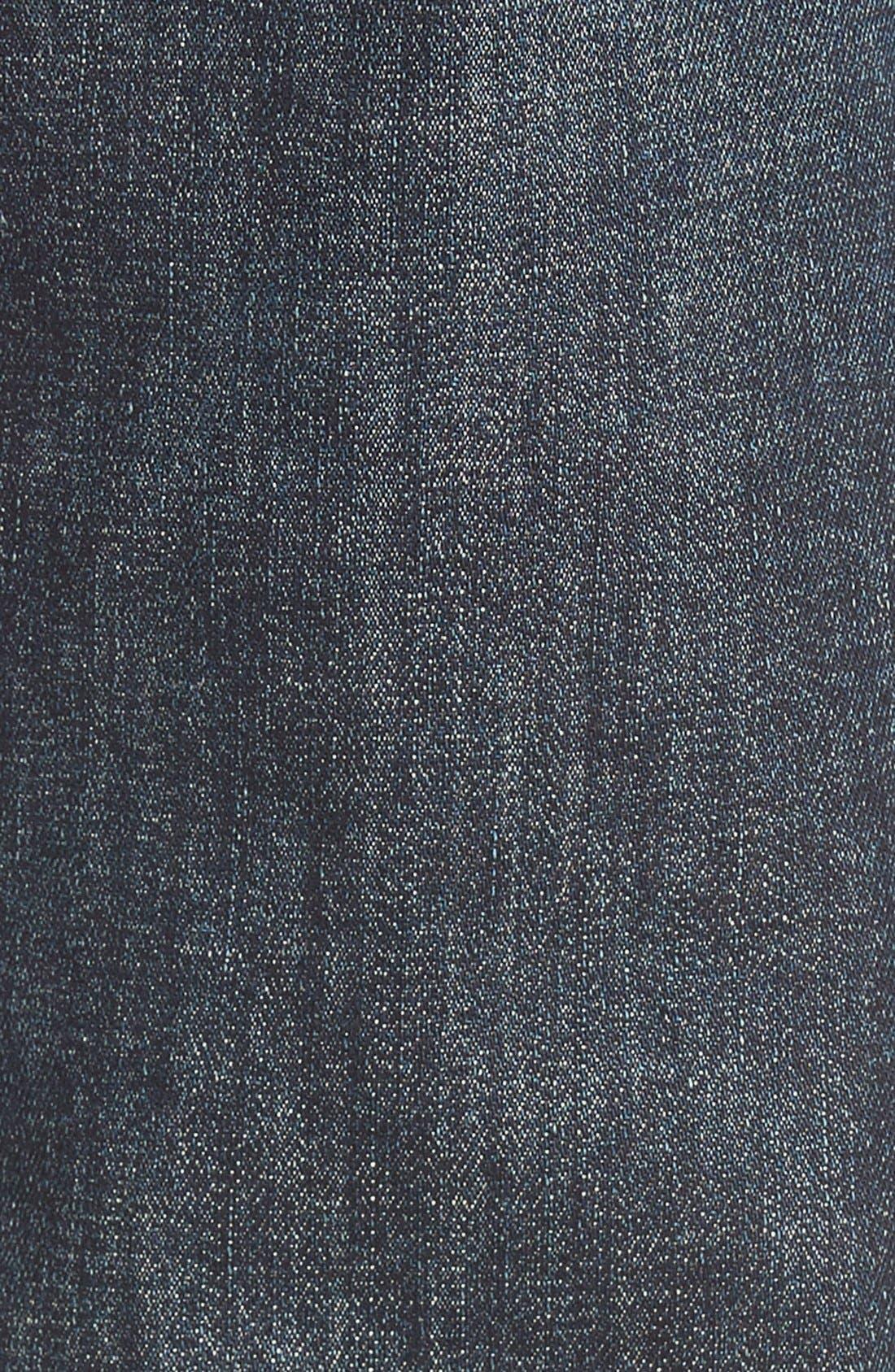 L'Homme Slim Fit Jeans,                             Alternate thumbnail 3, color,                             401