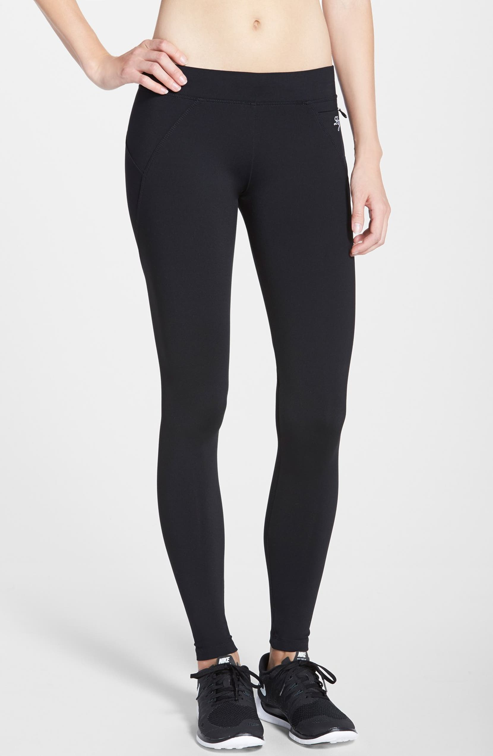3448359239045 Lorna Jane  Amy  Full Length Running Tights