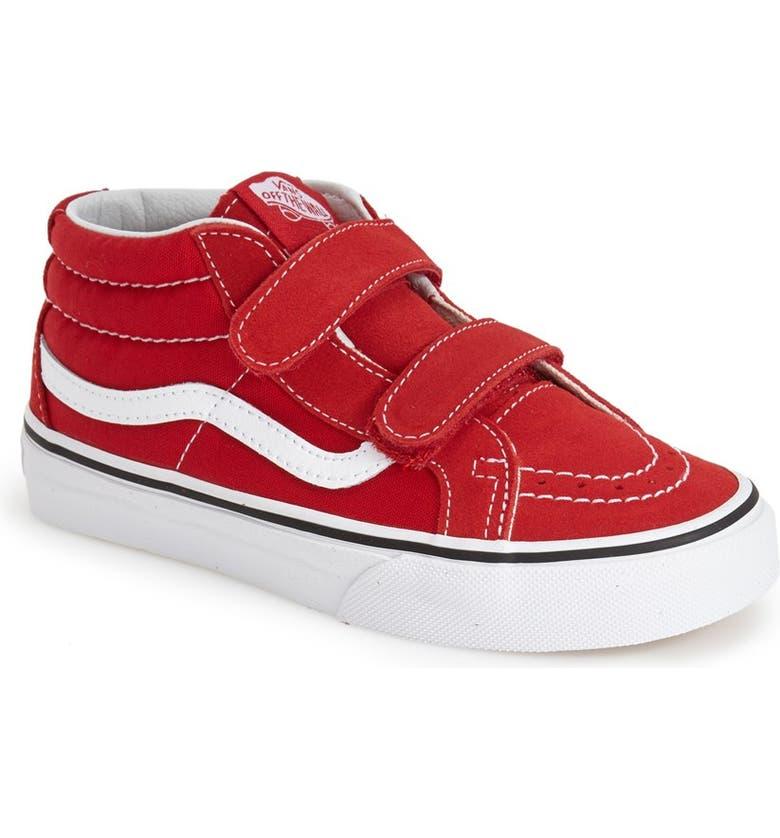 74e3f897e4 Vans  Sk8-Hi Reissue V  Sneaker (Toddler