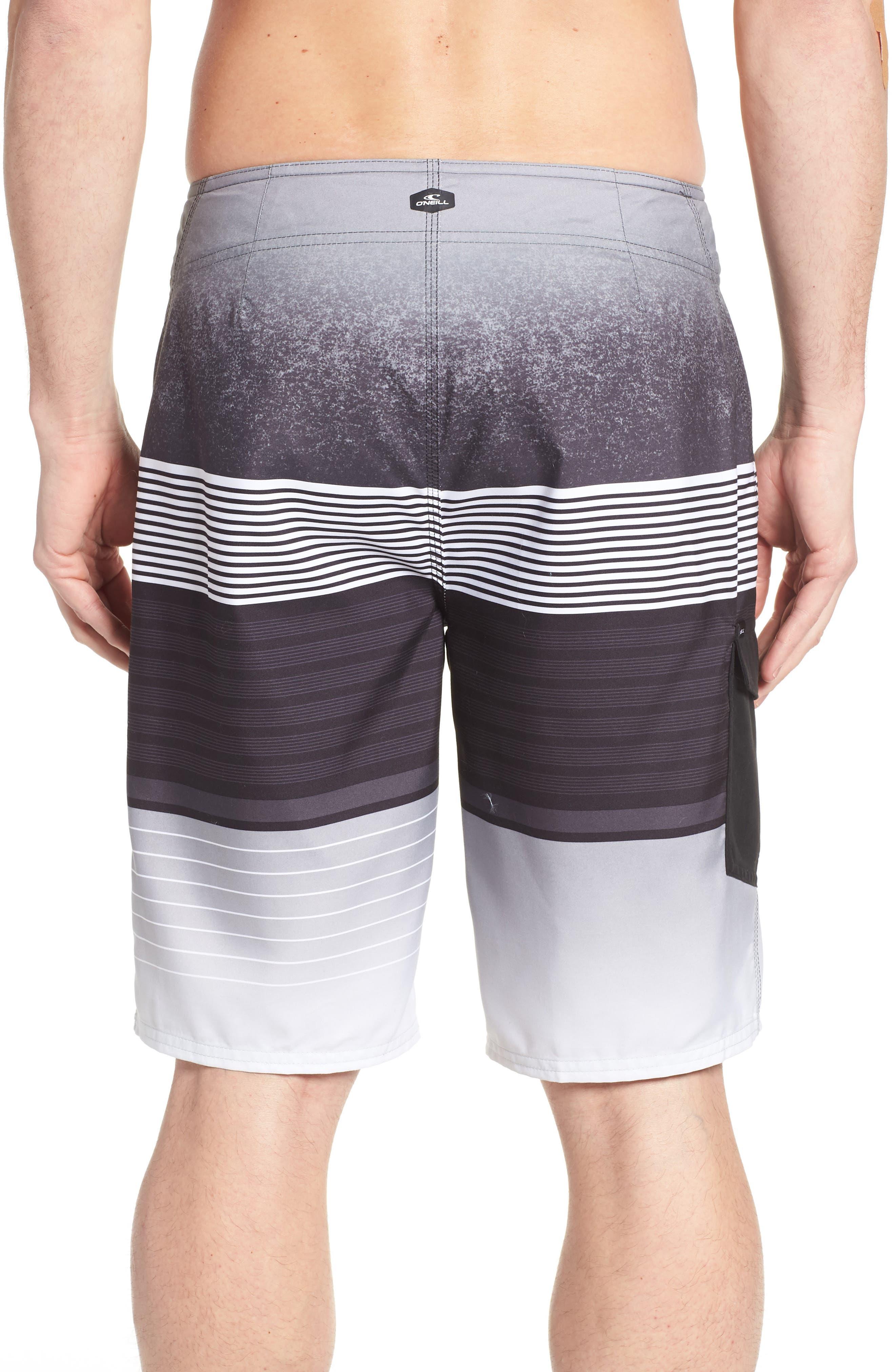 O'NEILL,                             Lennox Board Shorts,                             Alternate thumbnail 2, color,                             001